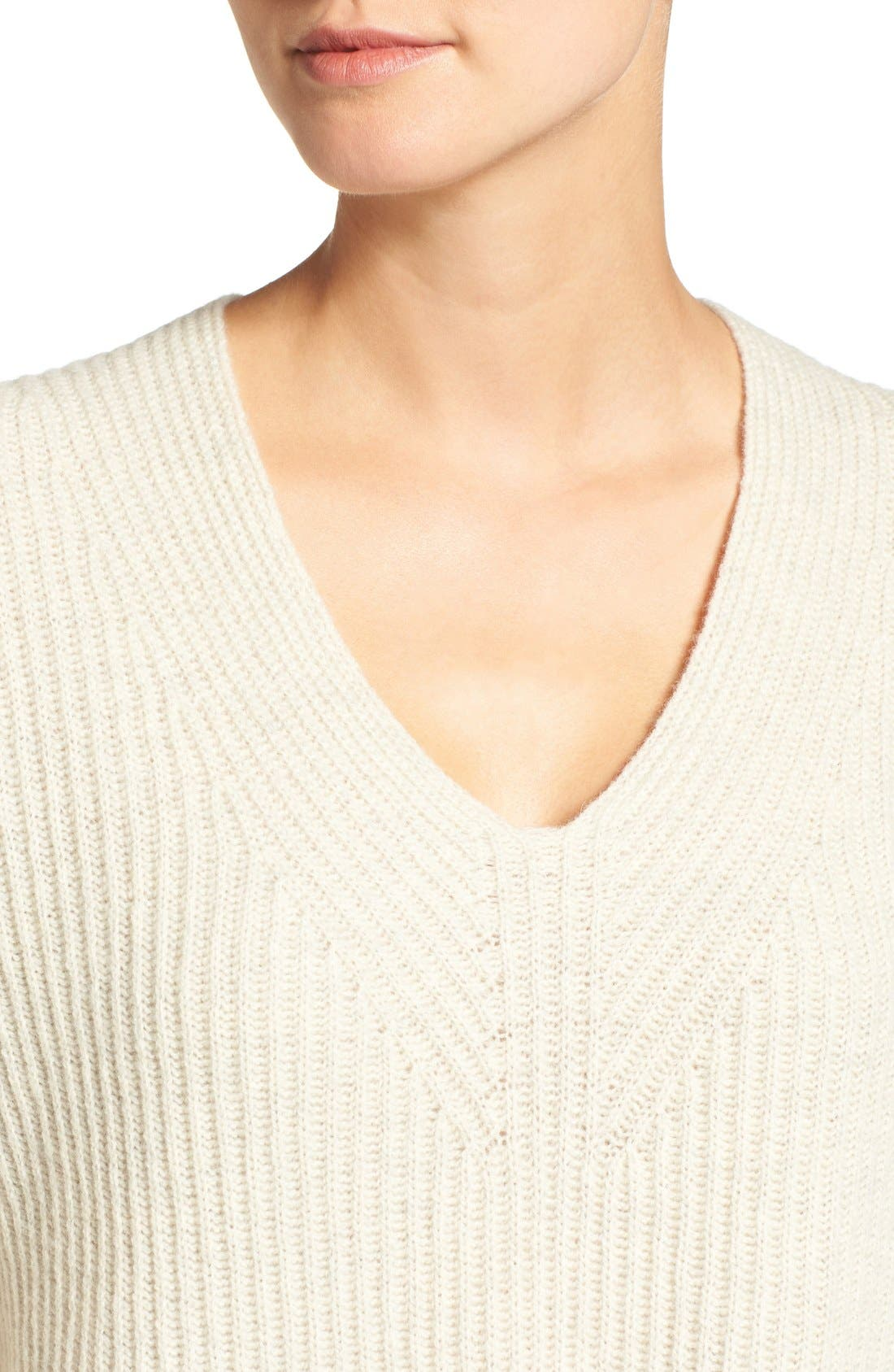 Woodside Pullover Sweater,                             Alternate thumbnail 32, color,