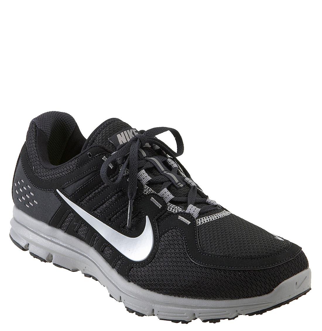'Run Avant+' Running Shoe, Main, color, 001