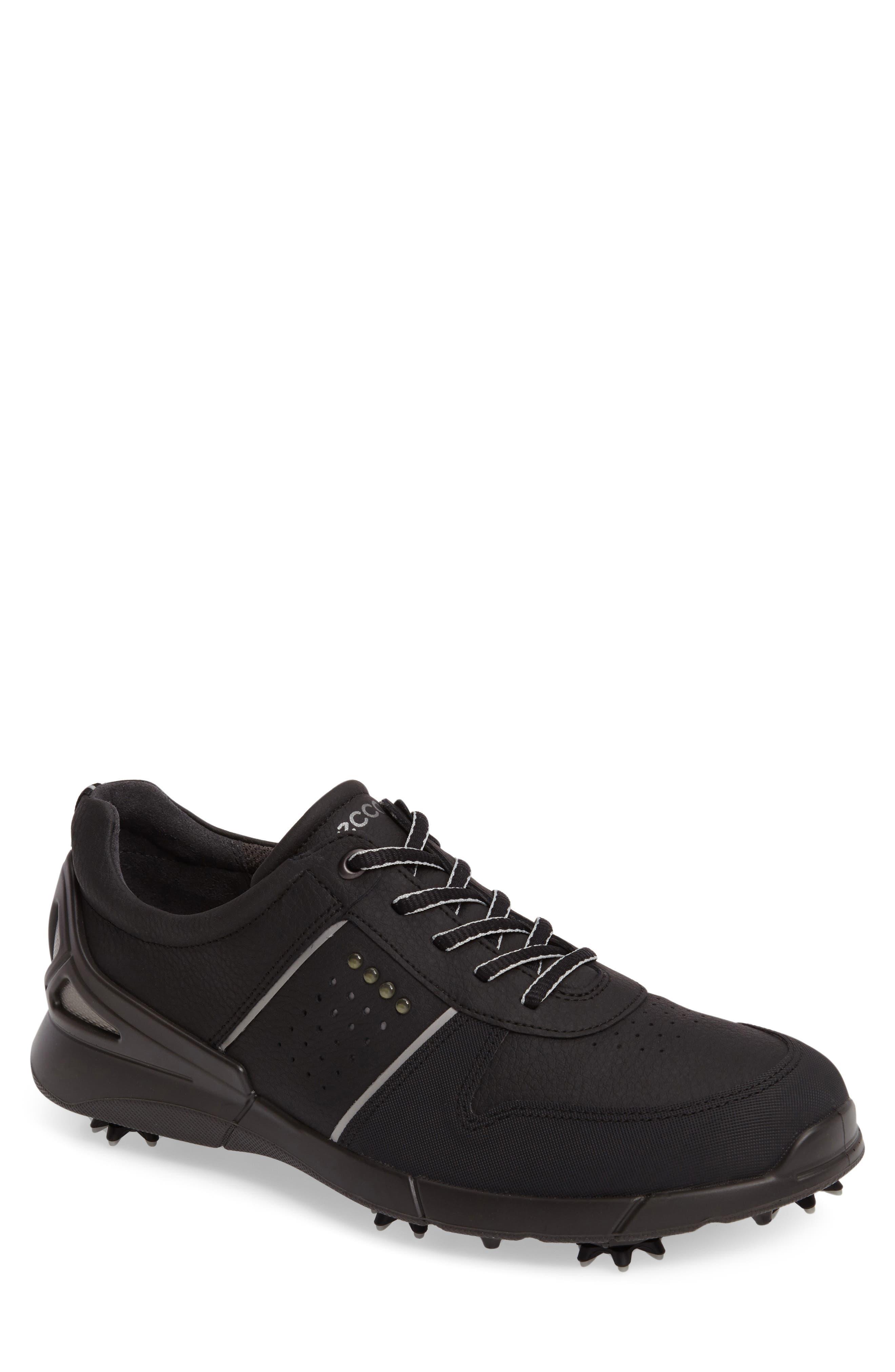 Base One Golf Shoe,                         Main,                         color, 001