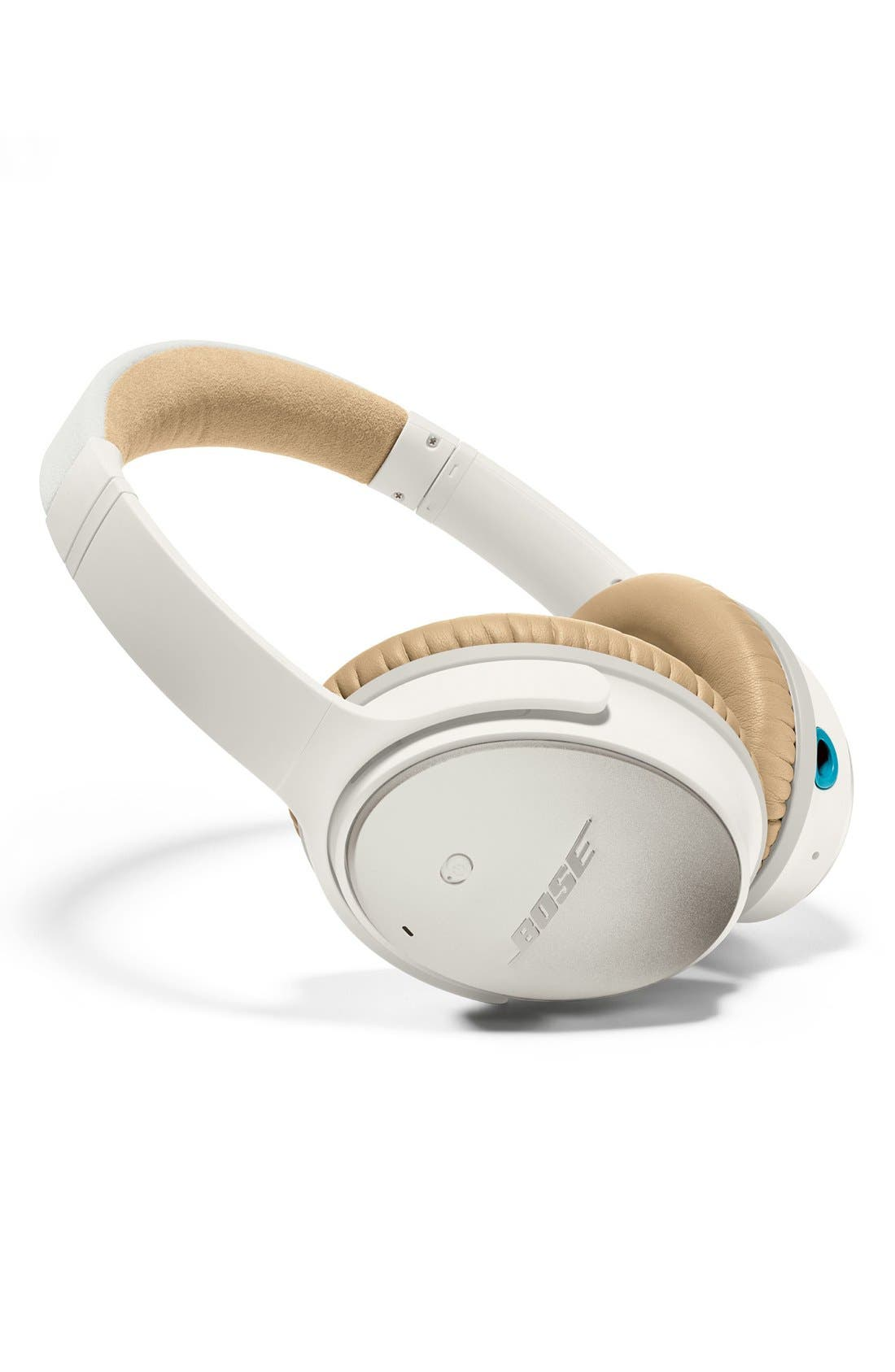 QuietComfort<sup>®</sup> 25 Acoustic Noise Cancelling<sup>®</sup> iOS Headphones,                             Alternate thumbnail 6, color,