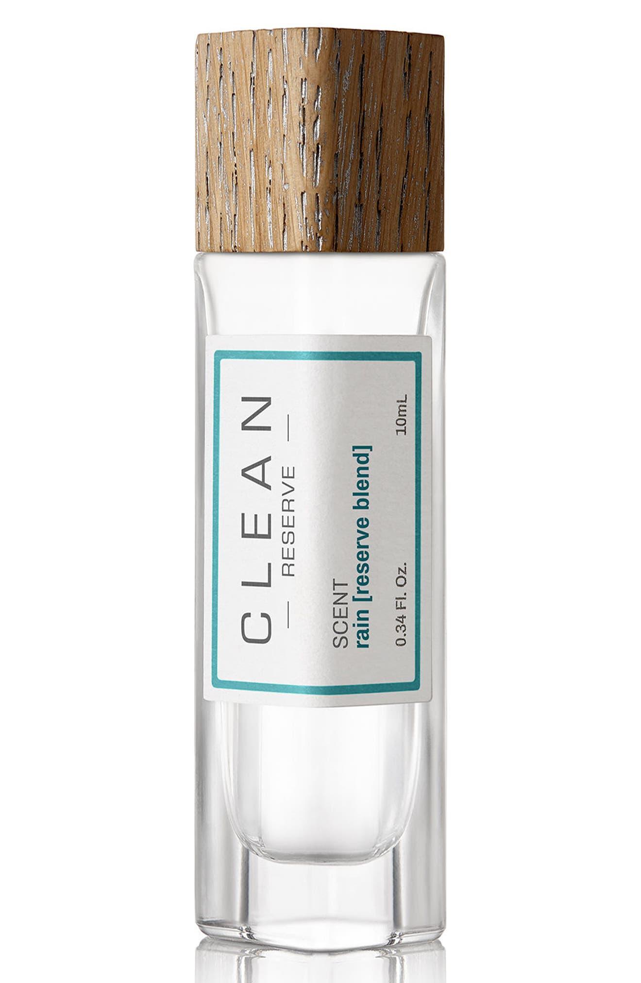 Reserve Blend Rain Pen Spray,                             Main thumbnail 1, color,                             NO COLOR