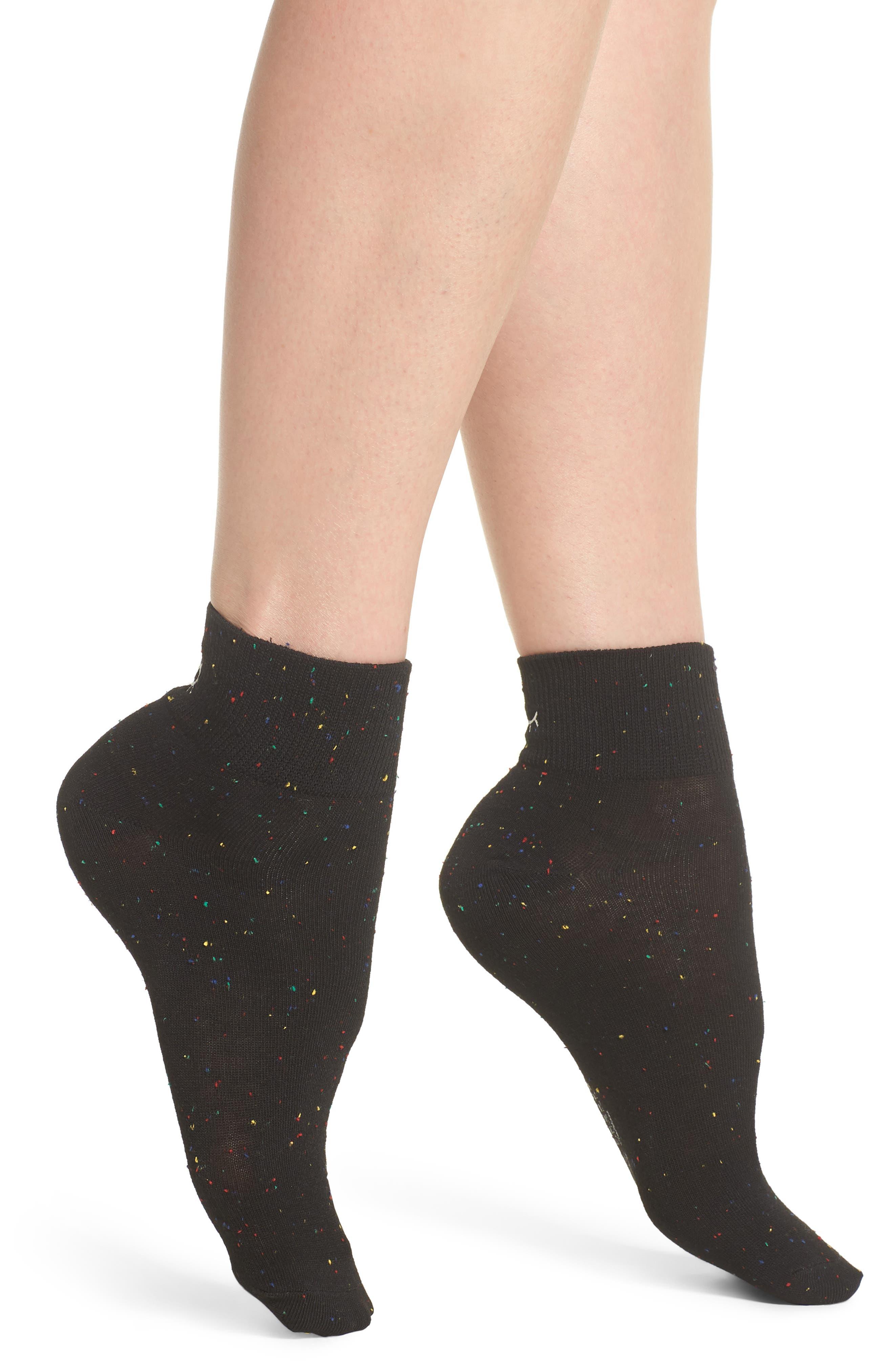 Blink Ankle Socks,                         Main,                         color,