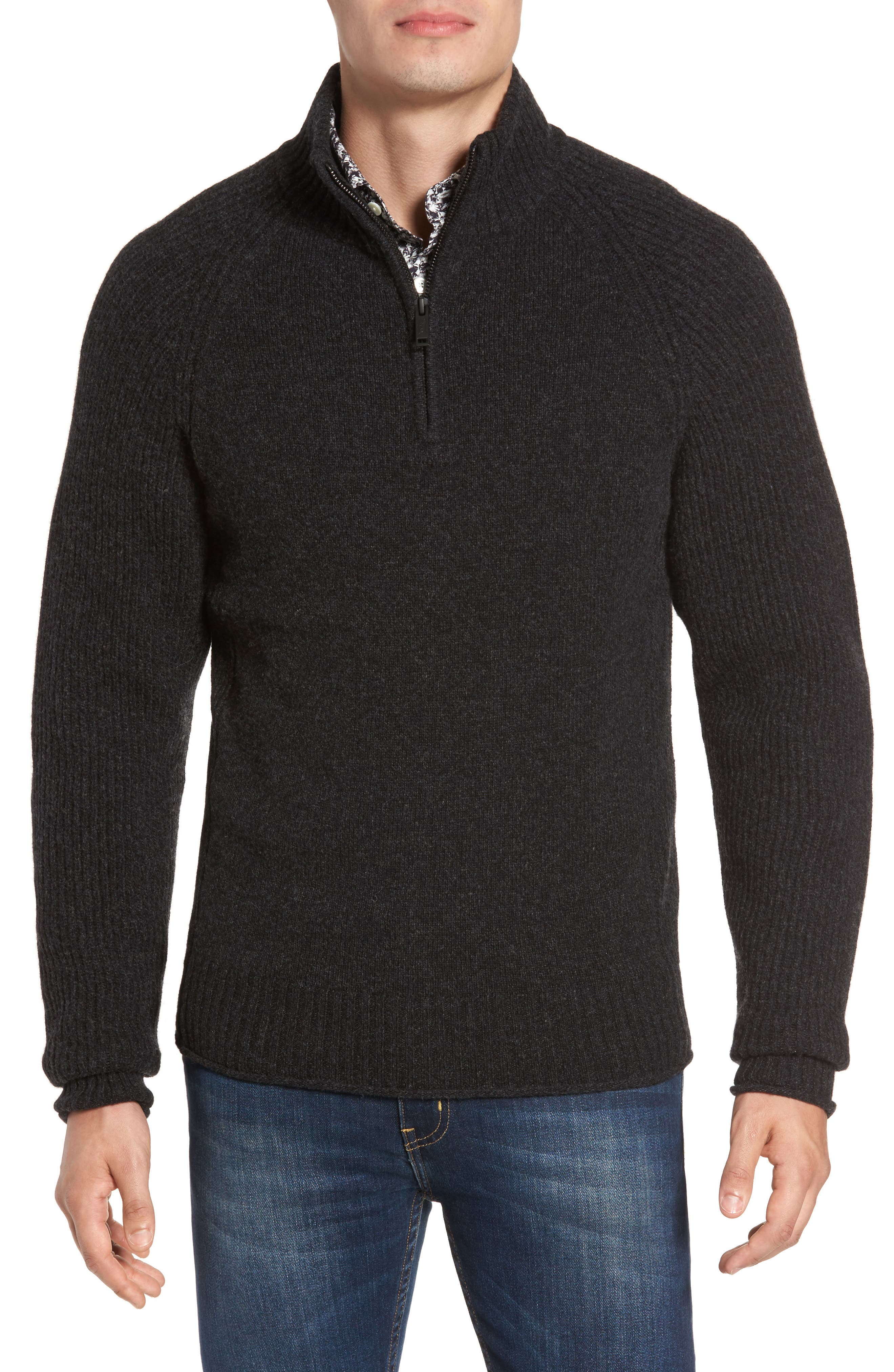 Stredwick Lambswool Sweater,                             Main thumbnail 1, color,