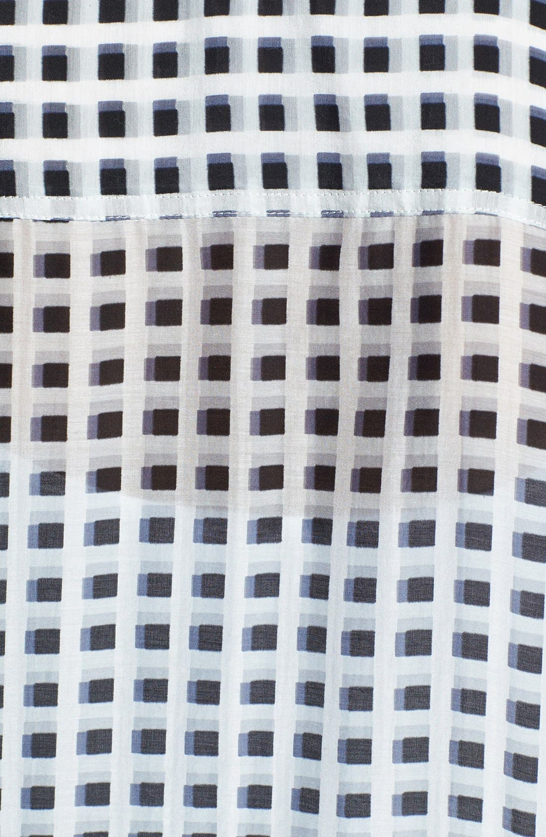 Cotton & Silk Shirt,                             Alternate thumbnail 57, color,