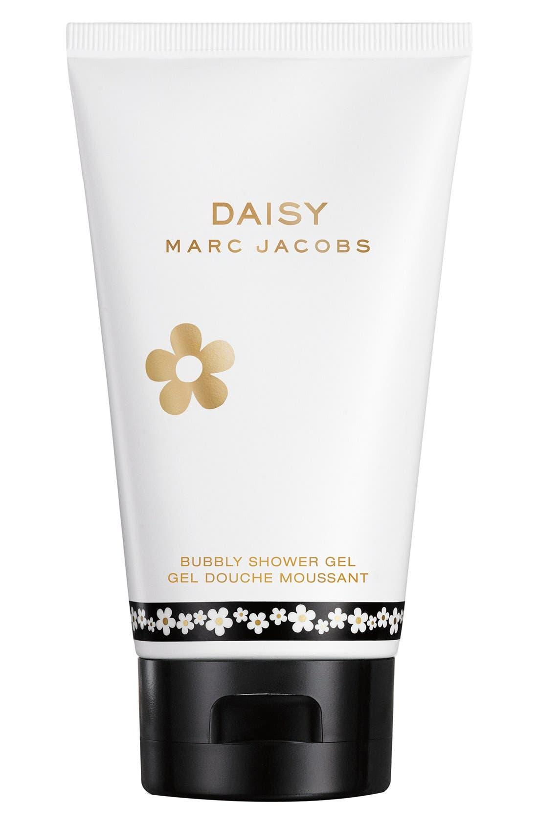 MARC JACOBS Daisy Shower Gel,                             Main thumbnail 1, color,                             000