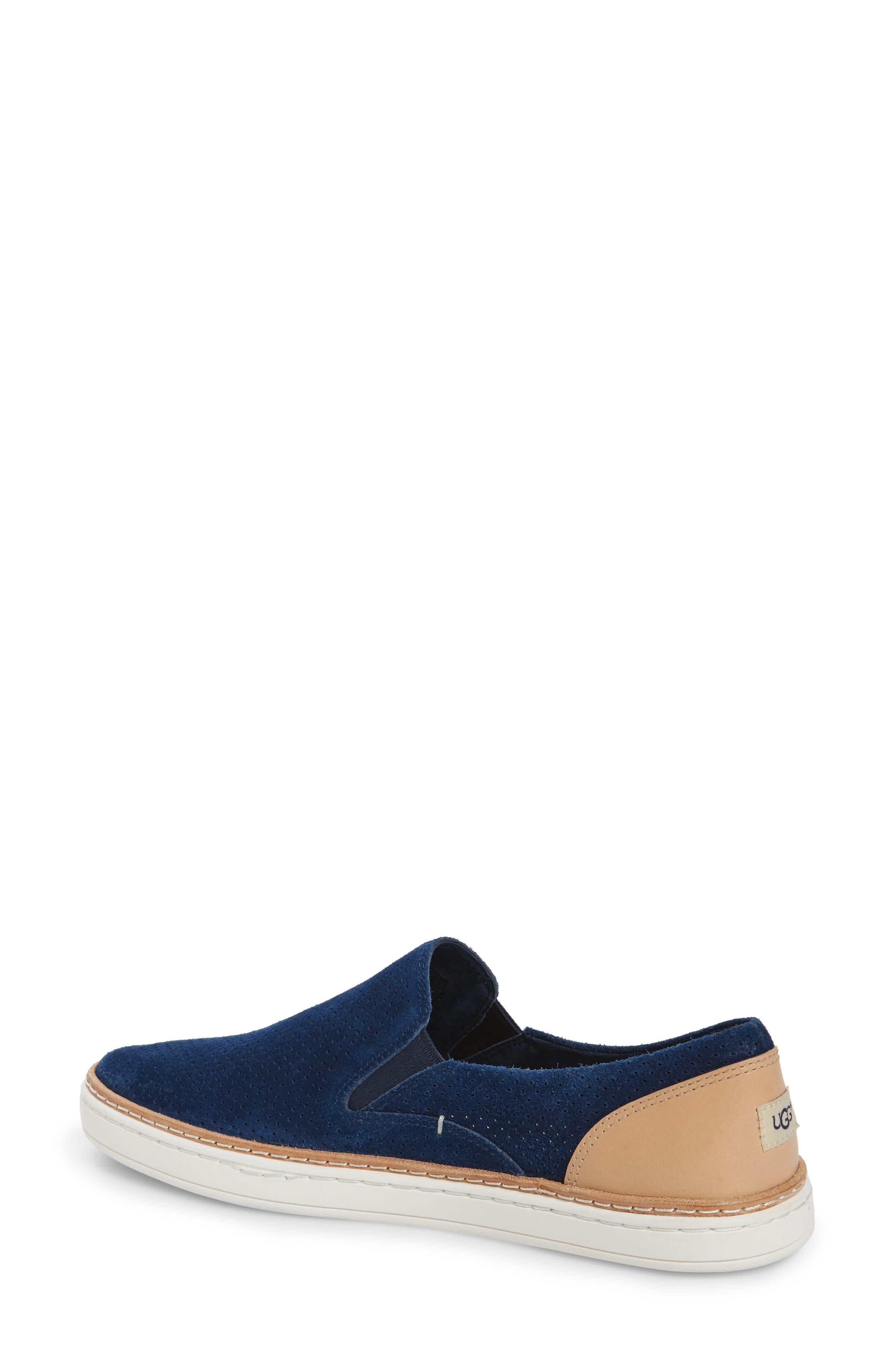 Adley Slip-On Sneaker,                             Alternate thumbnail 18, color,