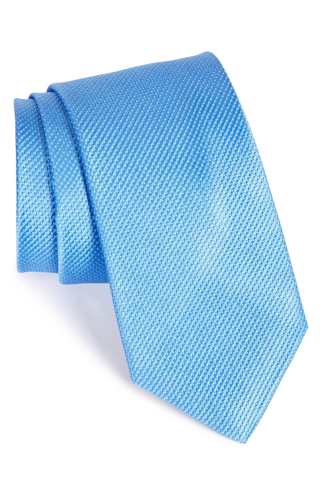 Solid Silk Tie,                             Main thumbnail 34, color,