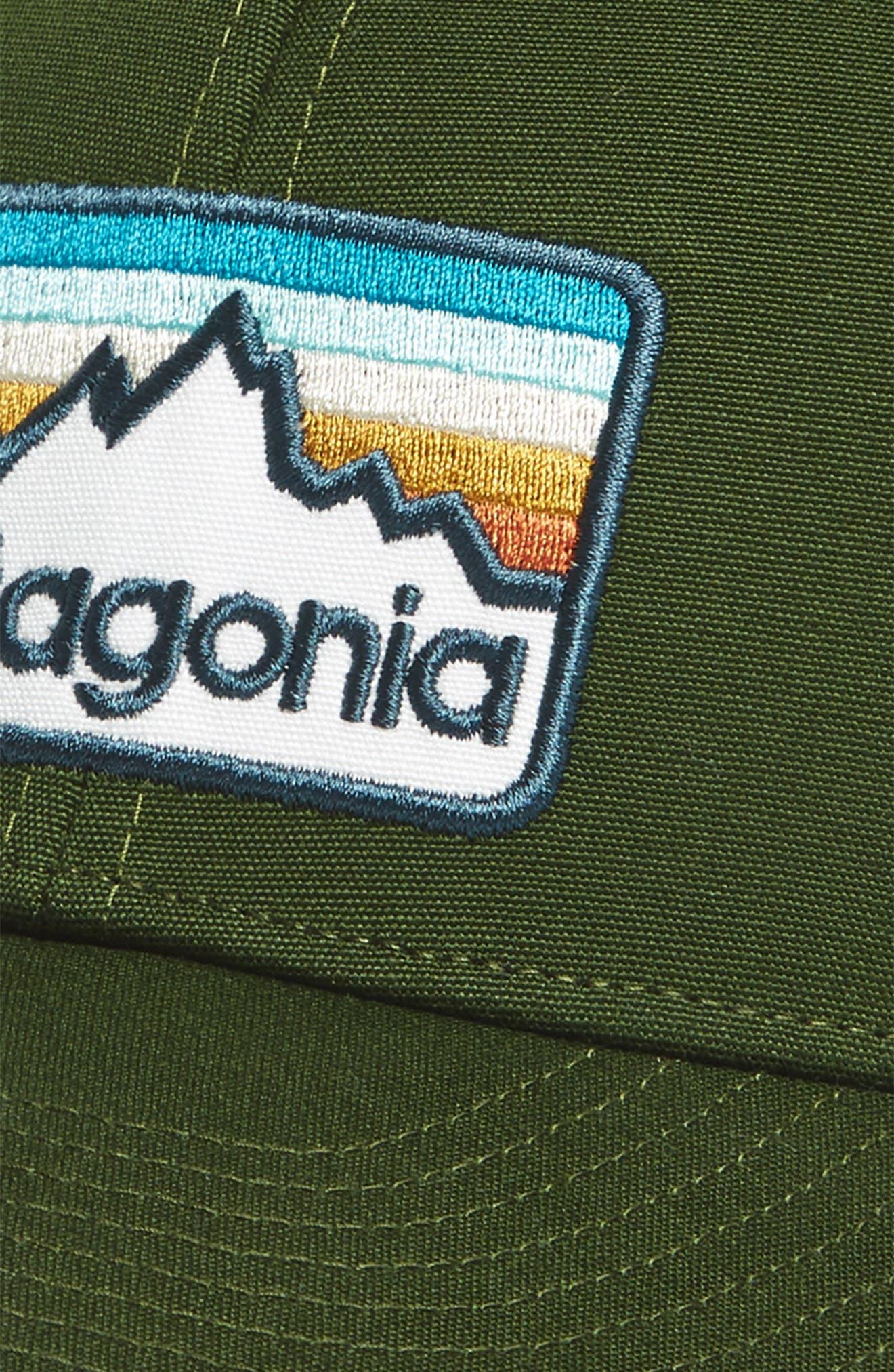 Logo Badge Trucker Hat,                             Alternate thumbnail 15, color,