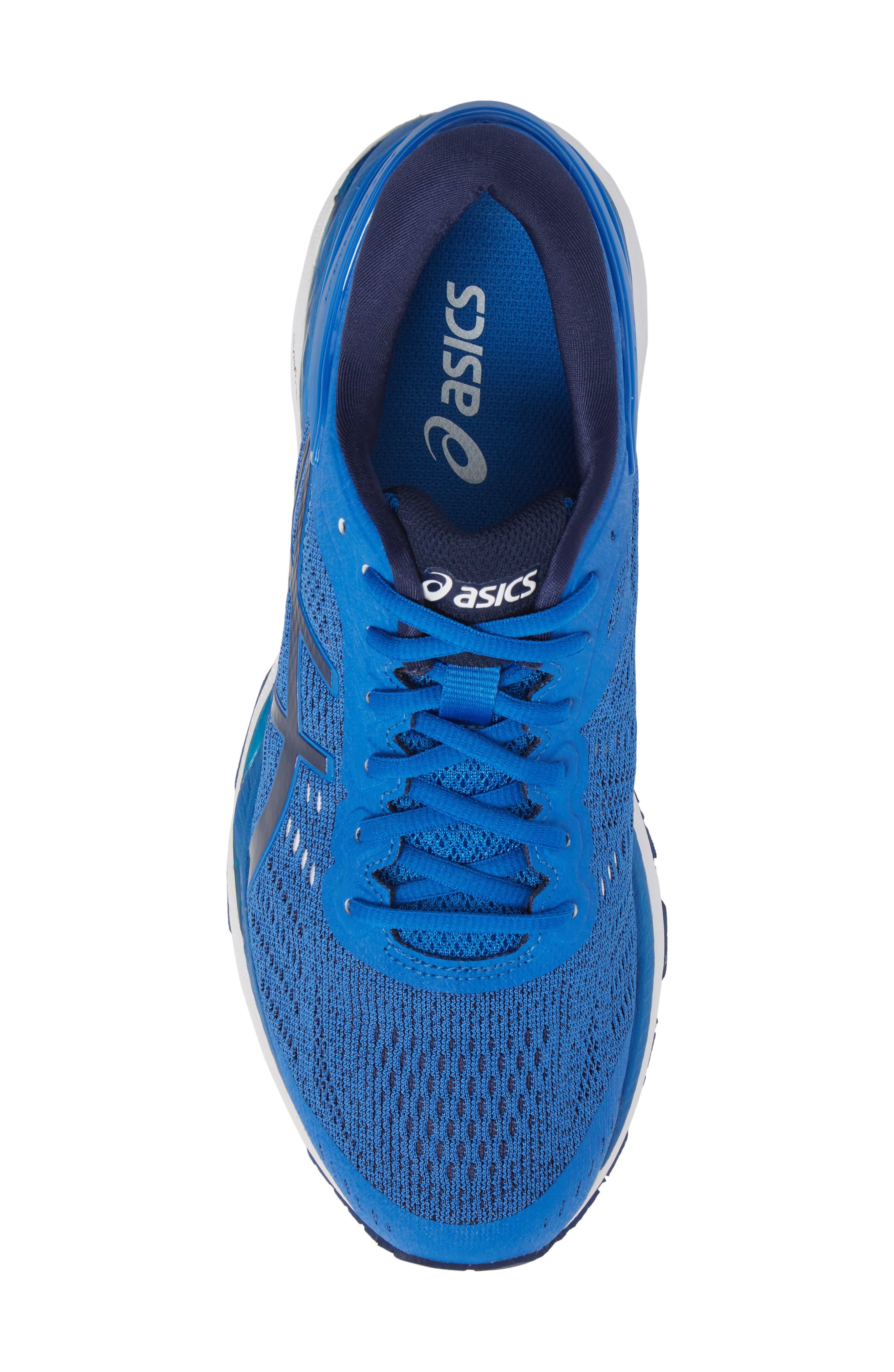GEL-Kayano<sup>®</sup> 24 GS Running Shoe,                             Alternate thumbnail 9, color,