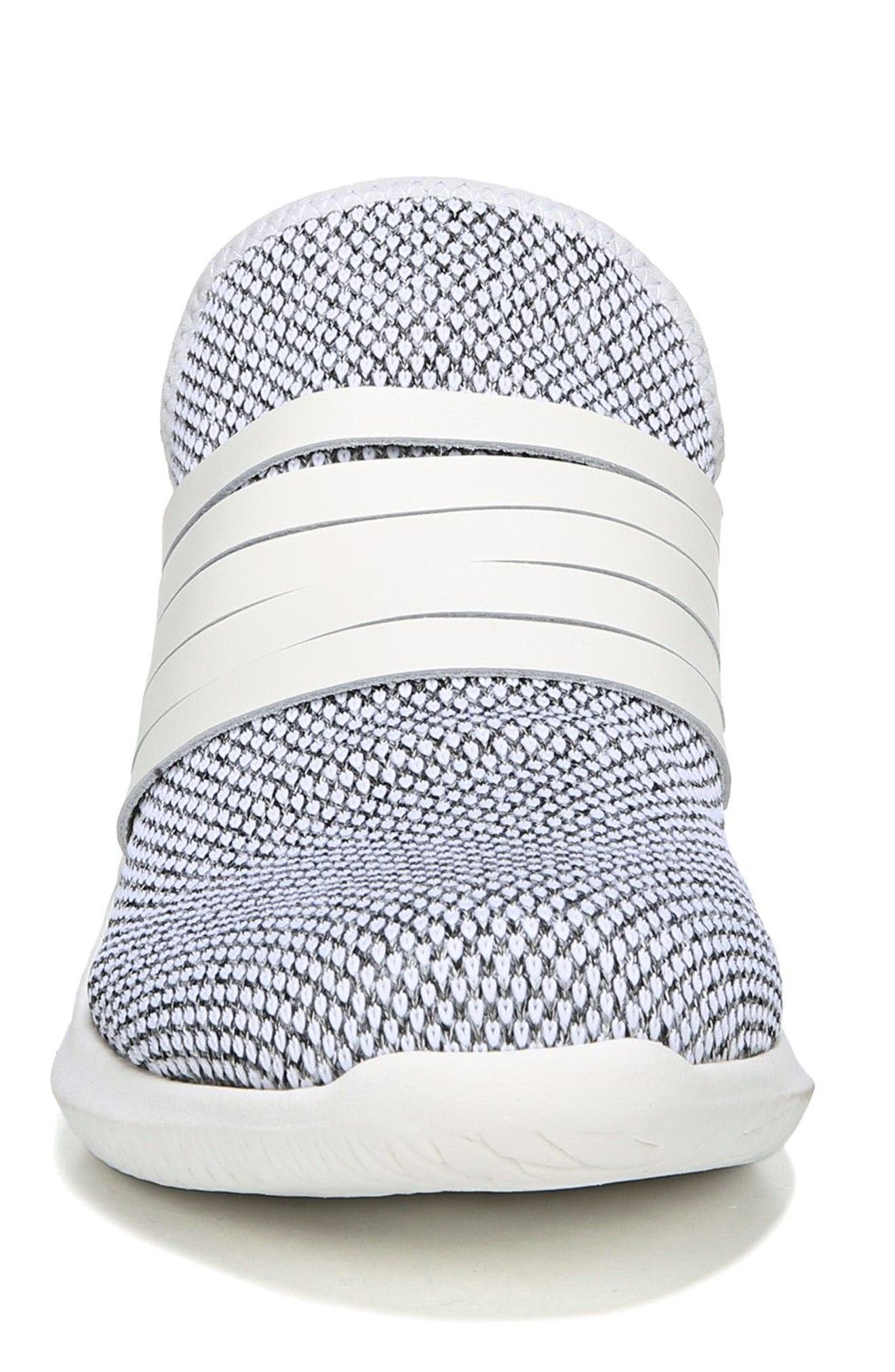 Fierceness Knit Slip-On Sneaker,                             Alternate thumbnail 8, color,