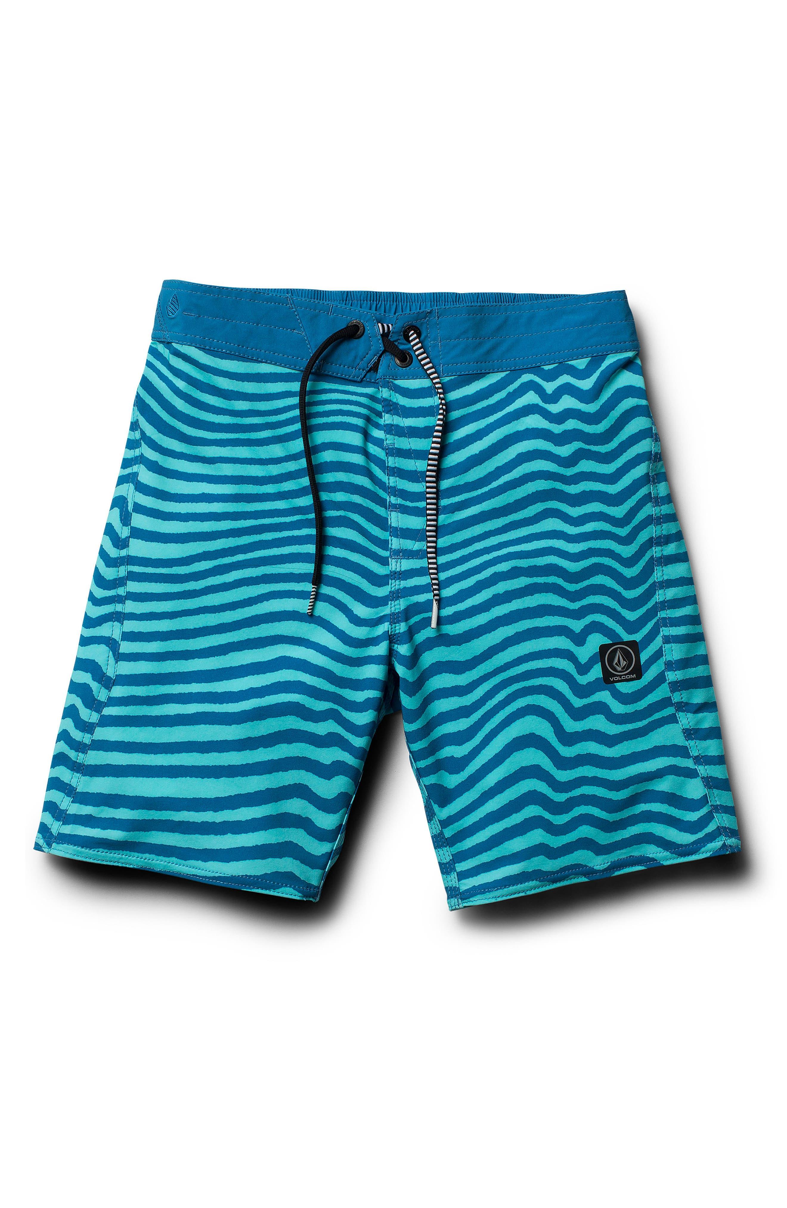 Mag Vibes Board Shorts,                         Main,                         color, 443