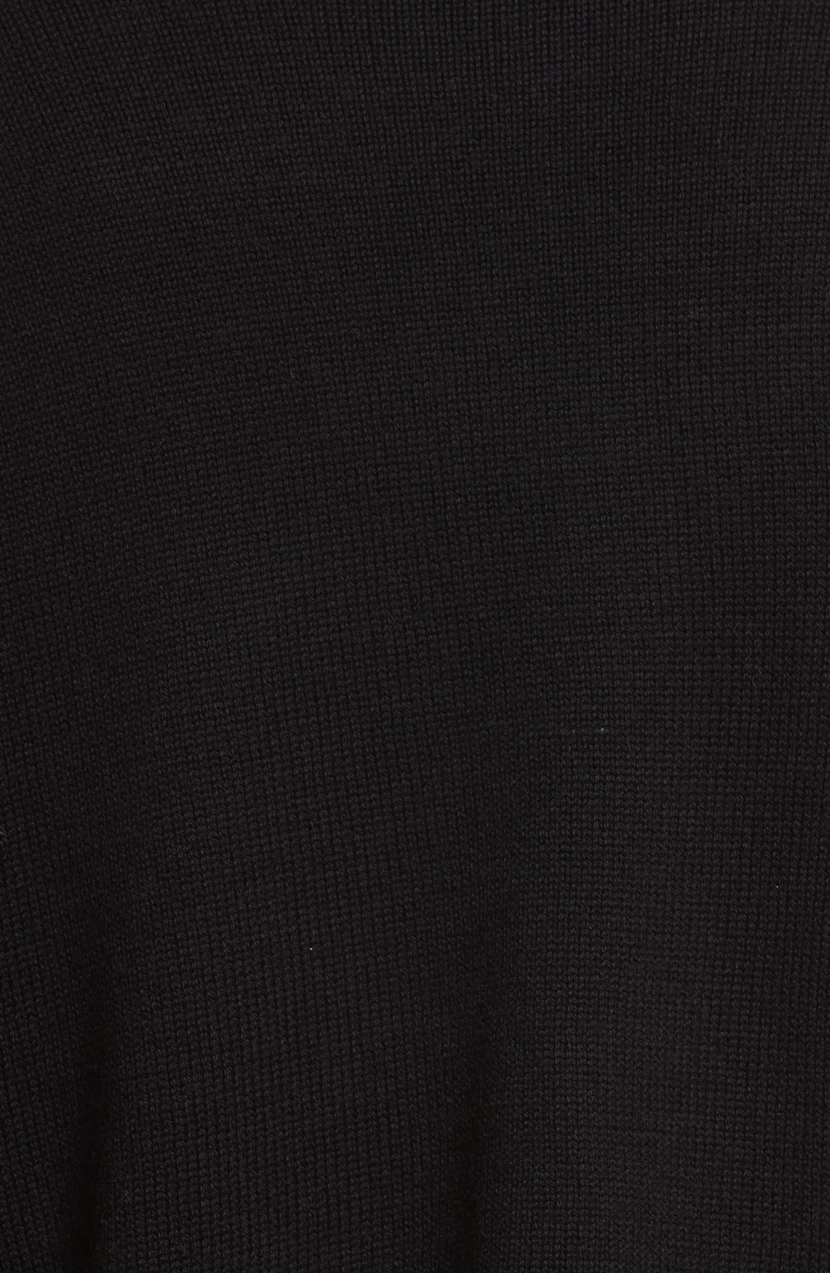 Parola Sweater,                             Alternate thumbnail 5, color,                             001