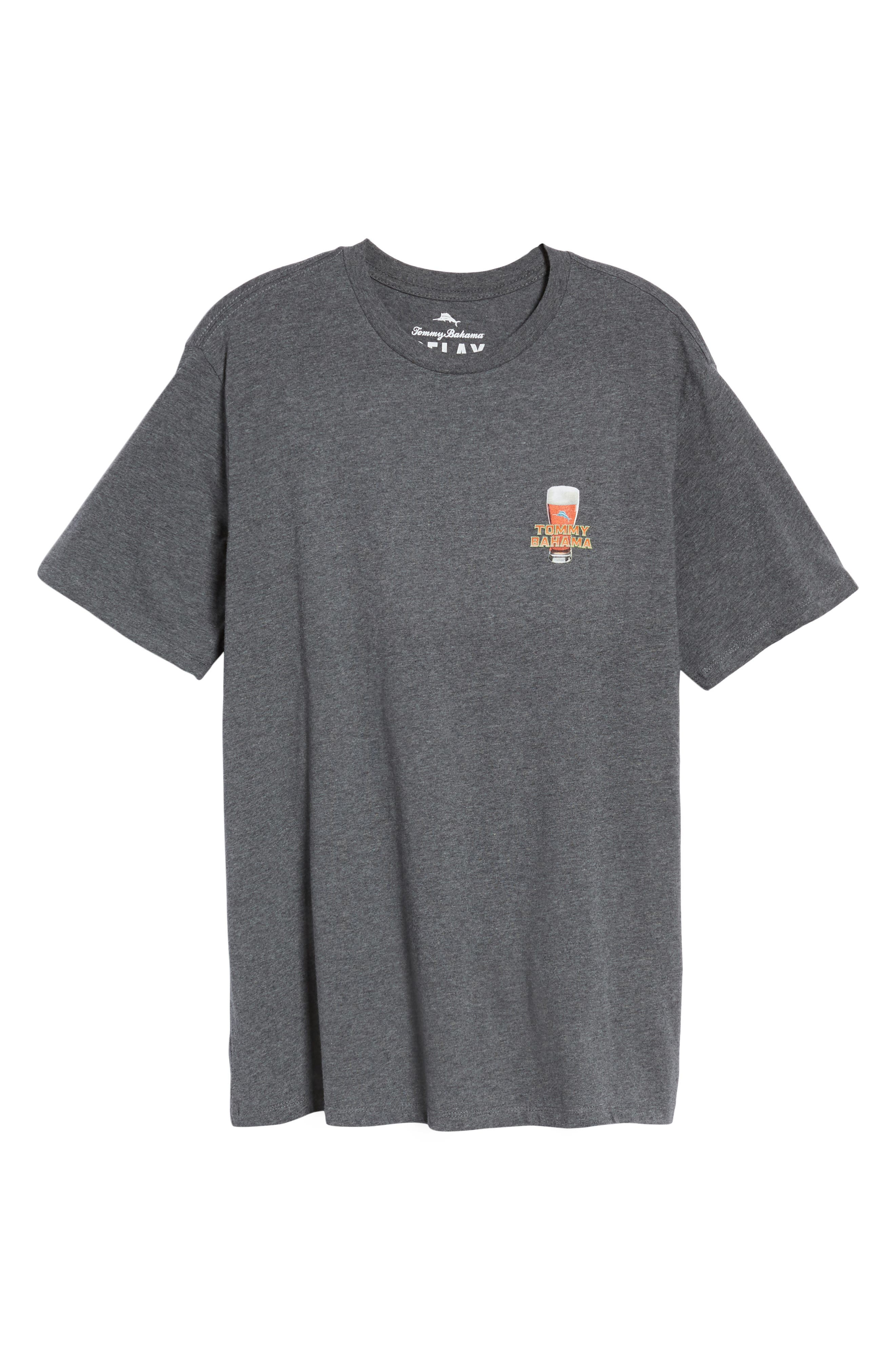 Room with a Brew T-Shirt,                             Alternate thumbnail 6, color,                             050