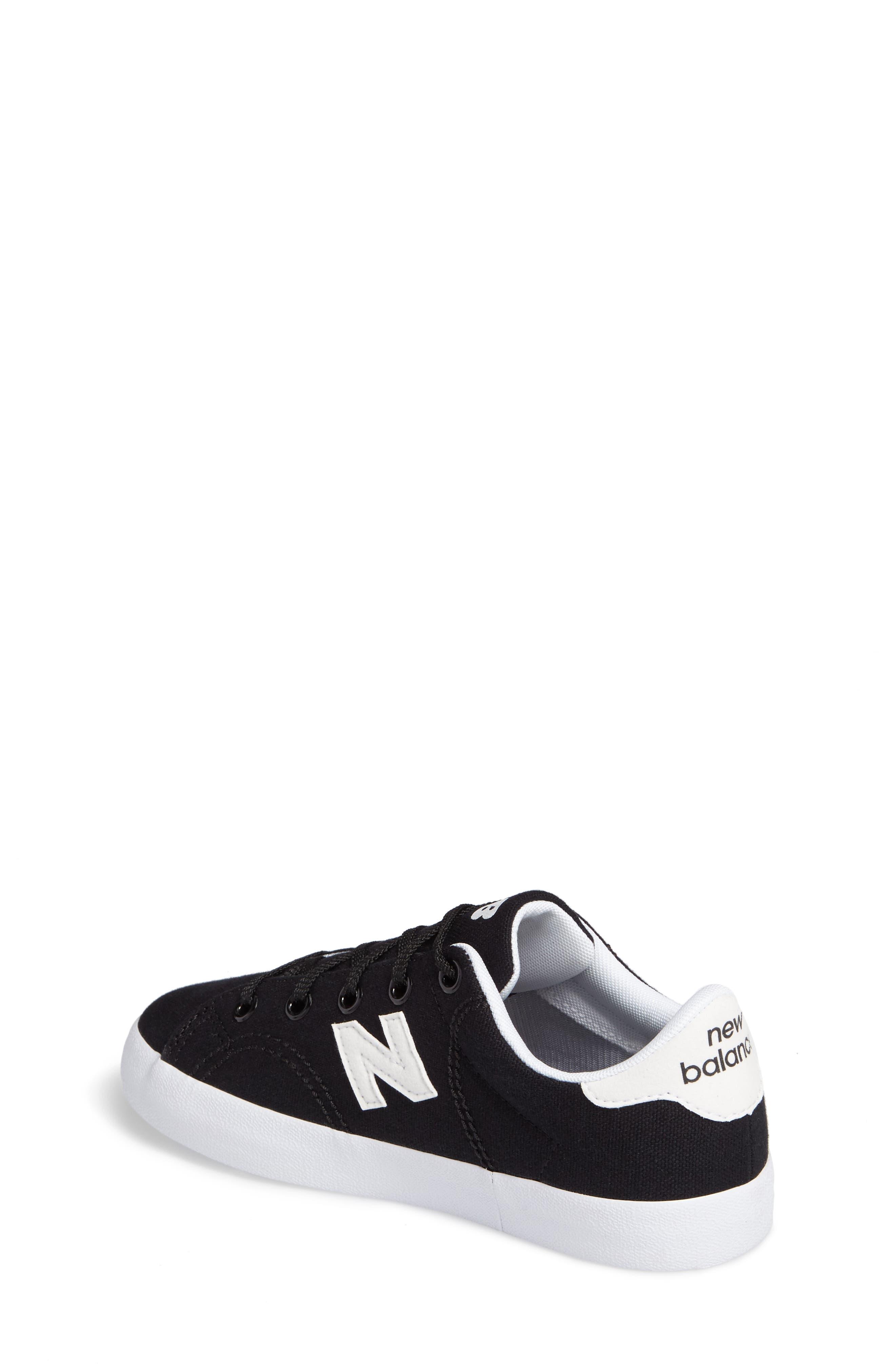Pro Court Sneaker,                             Alternate thumbnail 2, color,                             001
