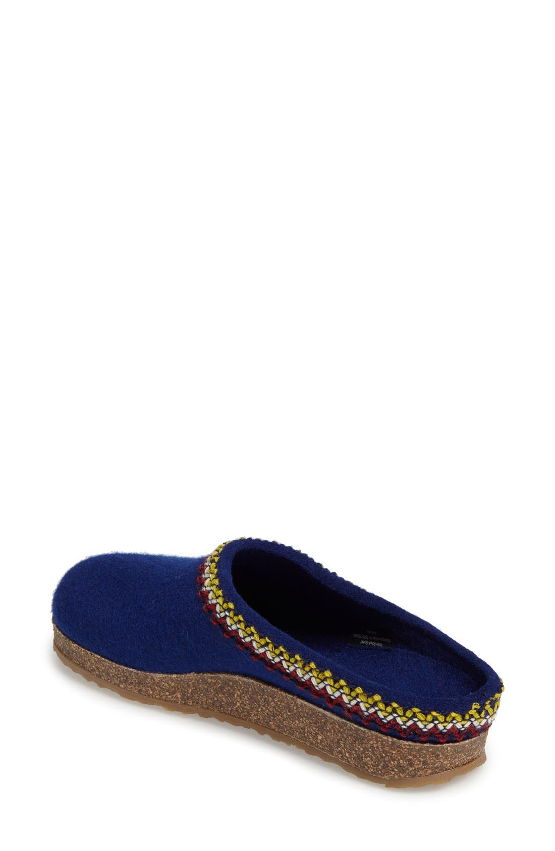 Zigzag Slipper,                             Alternate thumbnail 18, color,