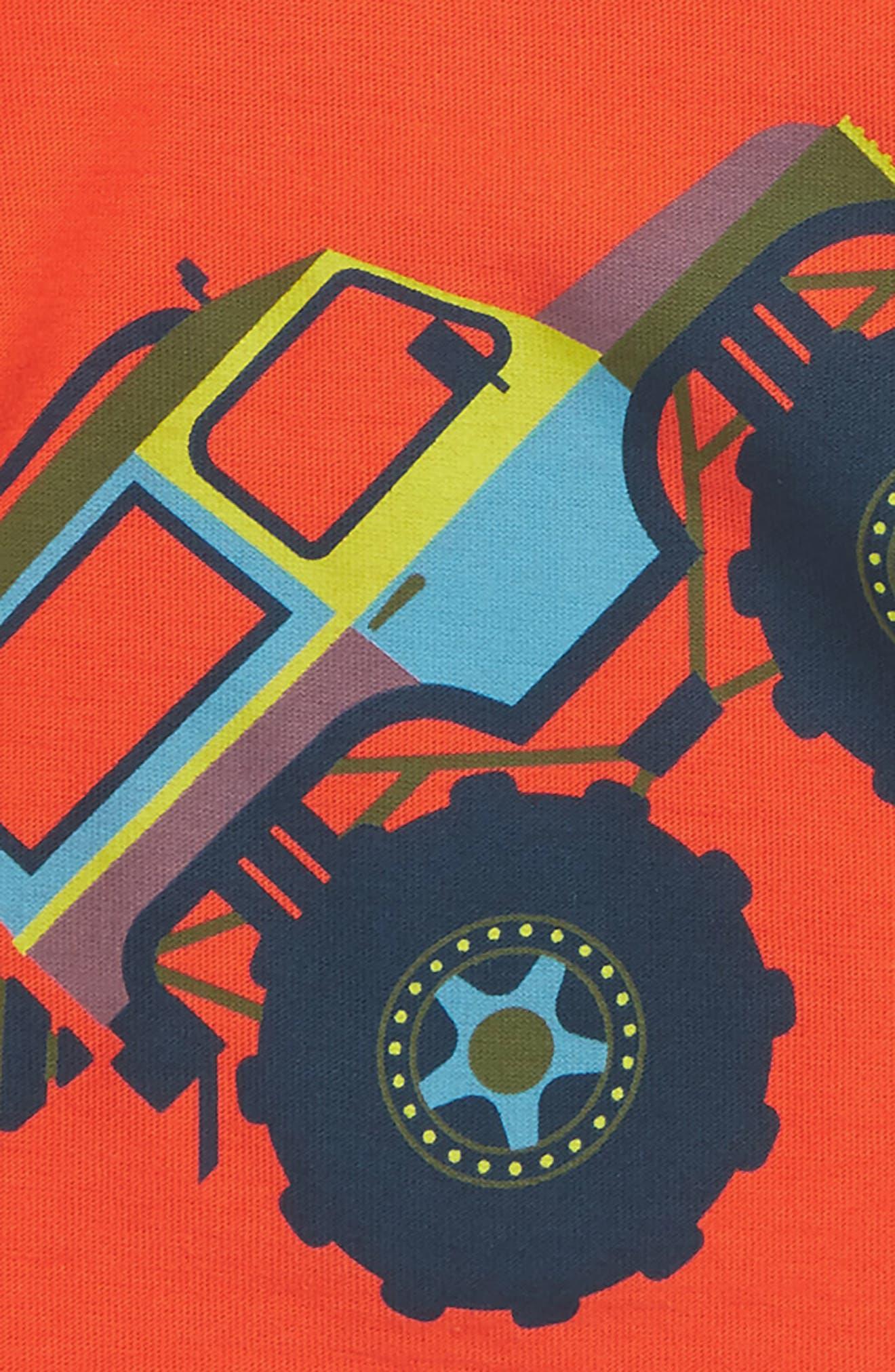 Ward Hill Graphic T-Shirt,                             Alternate thumbnail 2, color,                             604