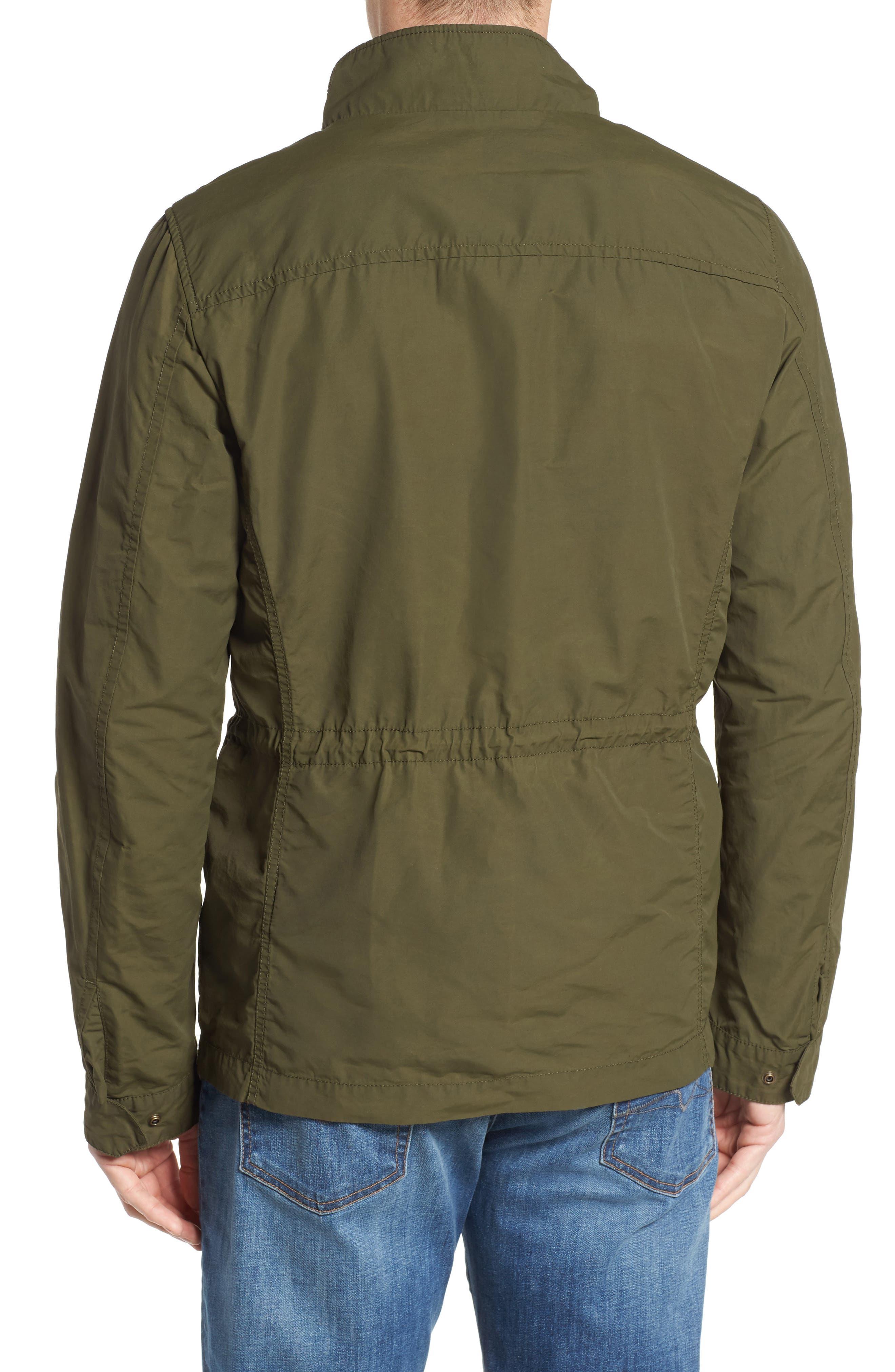 Military Field Jacket,                             Alternate thumbnail 2, color,                             313