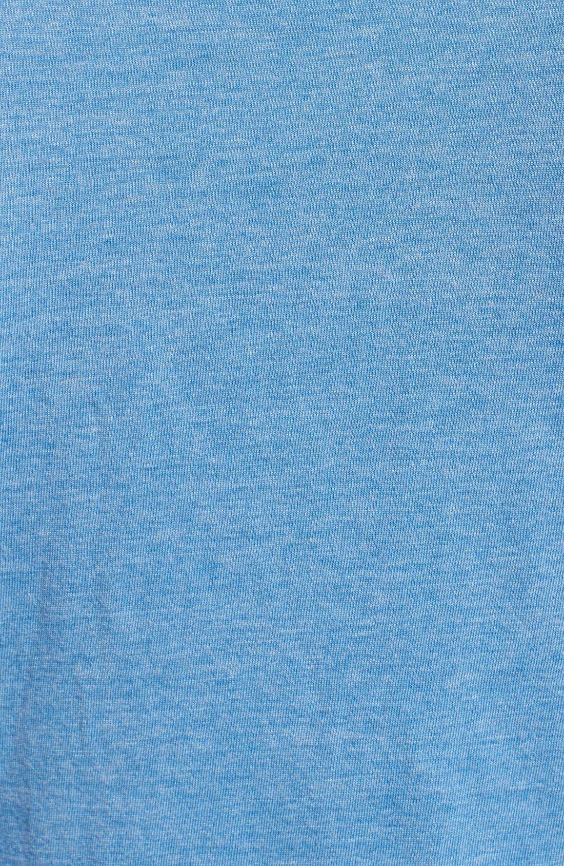 'Saint Louis Cardinals - Calumet' Graphic V-Neck T-Shirt,                             Alternate thumbnail 4, color,