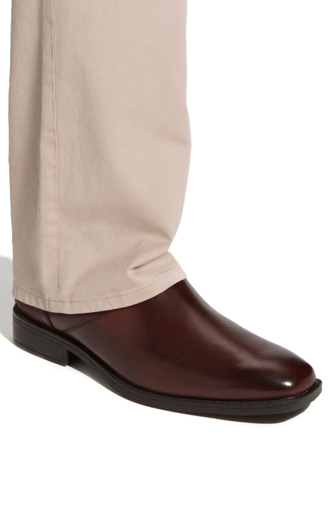 'Valerio' Waterproof Boot,                             Alternate thumbnail 10, color,