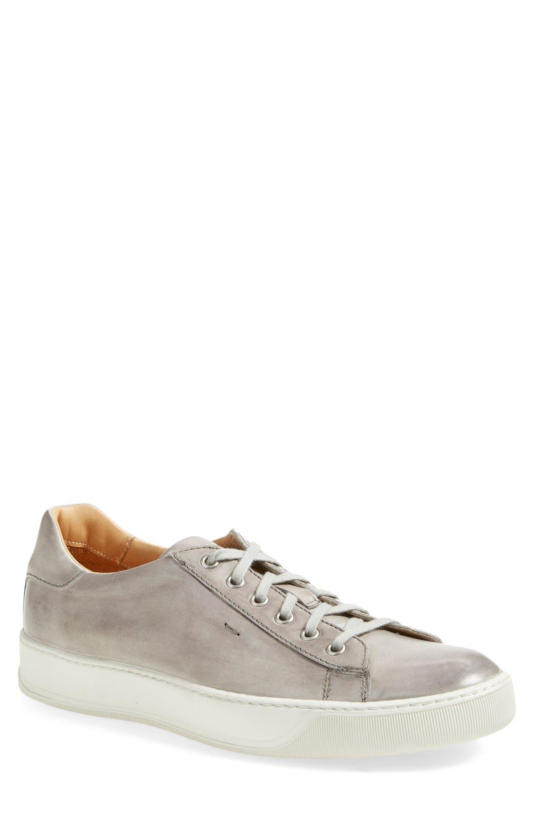 'Apache' Lace-Up Sneaker,                             Main thumbnail 2, color,