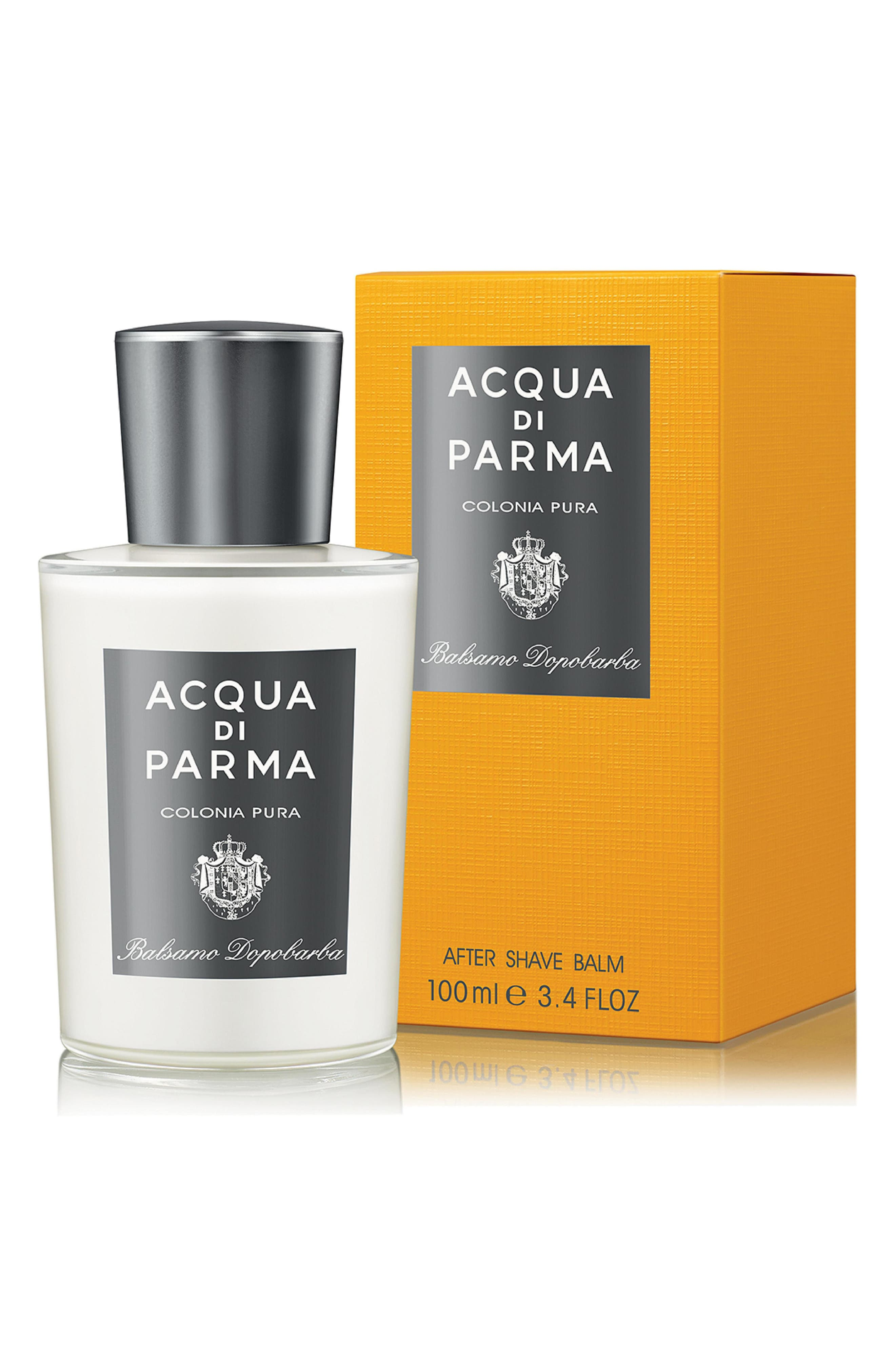 Colonia Pura After Shave Balm,                             Alternate thumbnail 2, color,                             000