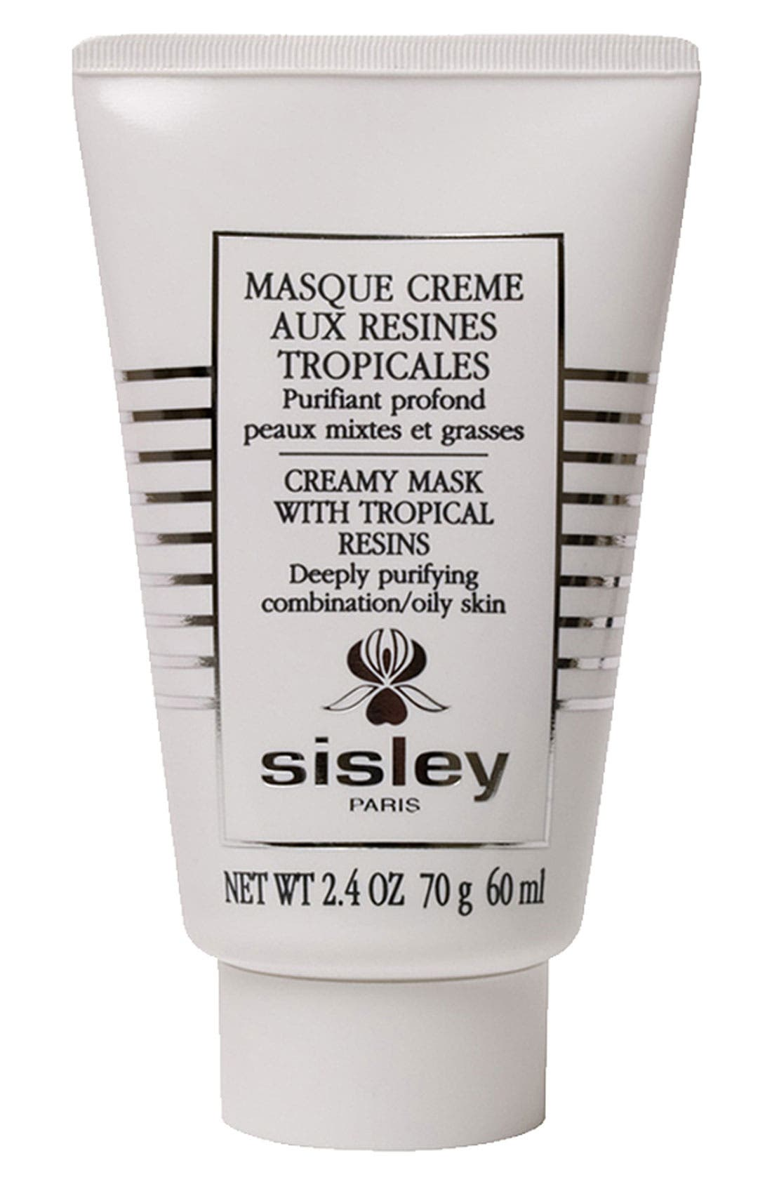 Creamy Mask with Tropical Resins,                             Main thumbnail 1, color,                             000