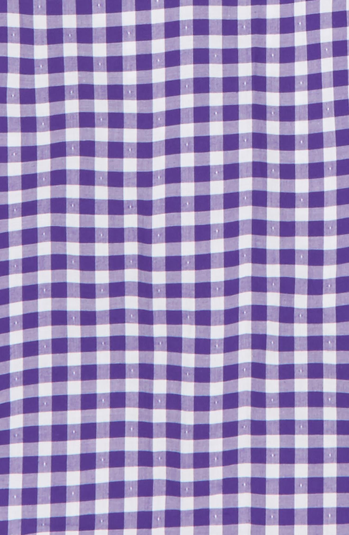 JB JR,                             Check Dress Shirt,                             Alternate thumbnail 2, color,                             531
