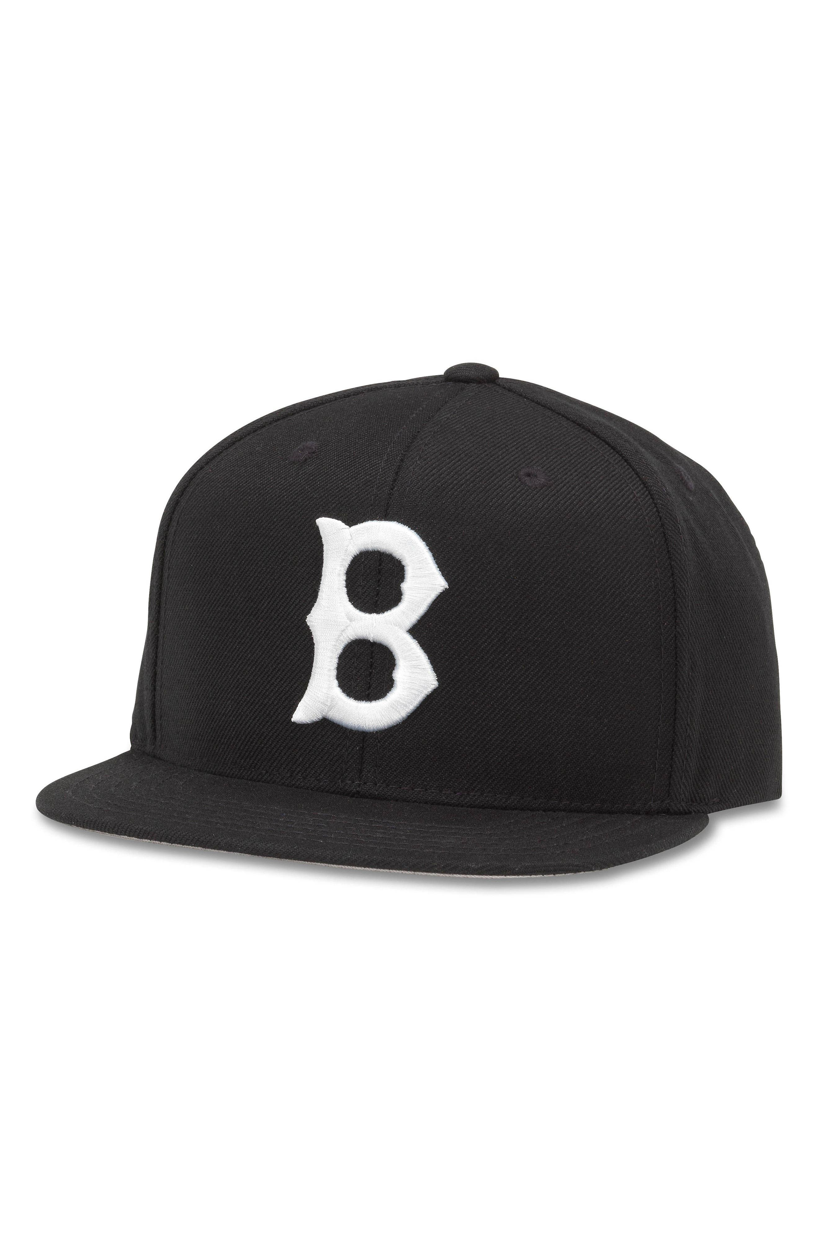 Sideline MLB Baseball Cap,                             Main thumbnail 1, color,                             001