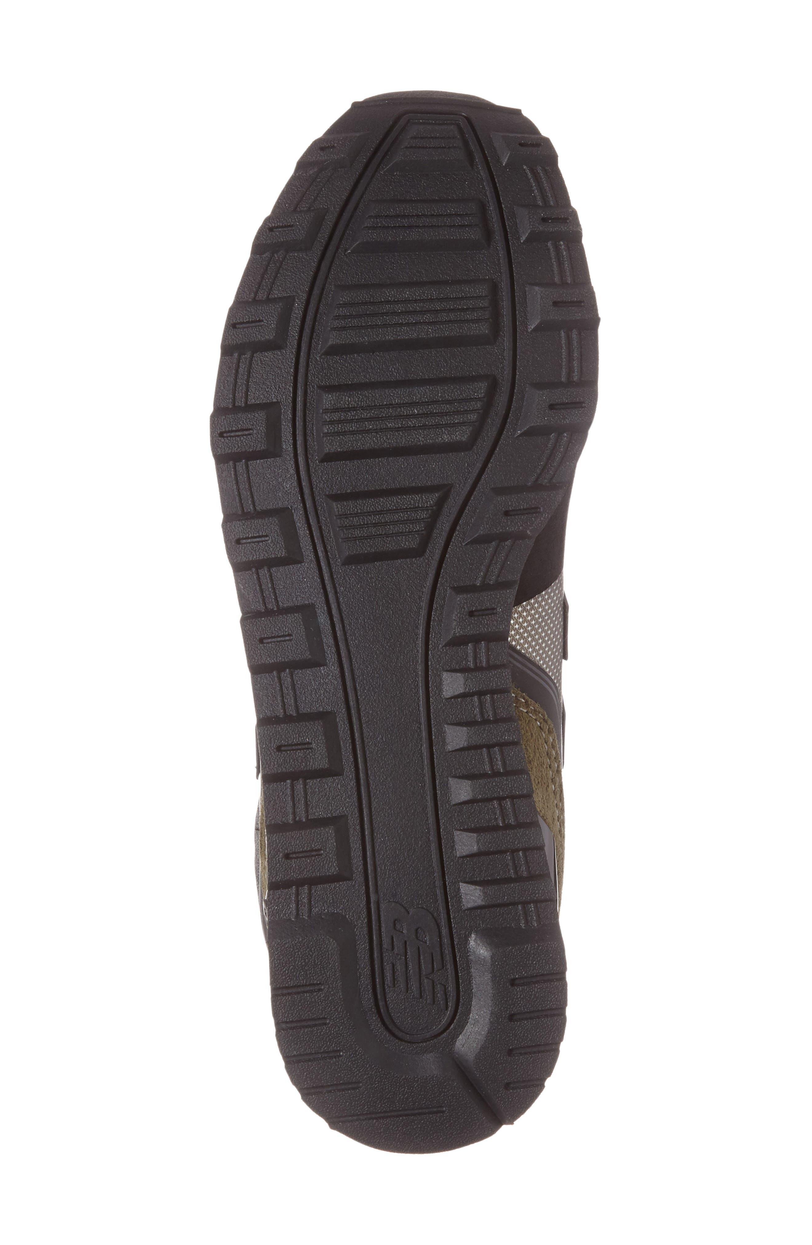 696 Re-Engineered Sneaker,                             Alternate thumbnail 4, color,                             030