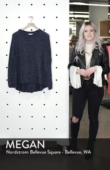 Organic Cotton Sweater, sales video thumbnail
