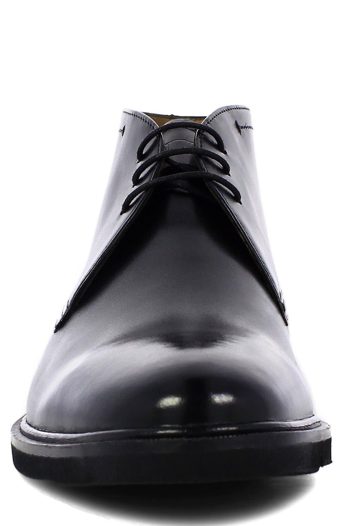 Hamilton Chukka Boot,                             Alternate thumbnail 3, color,                             001