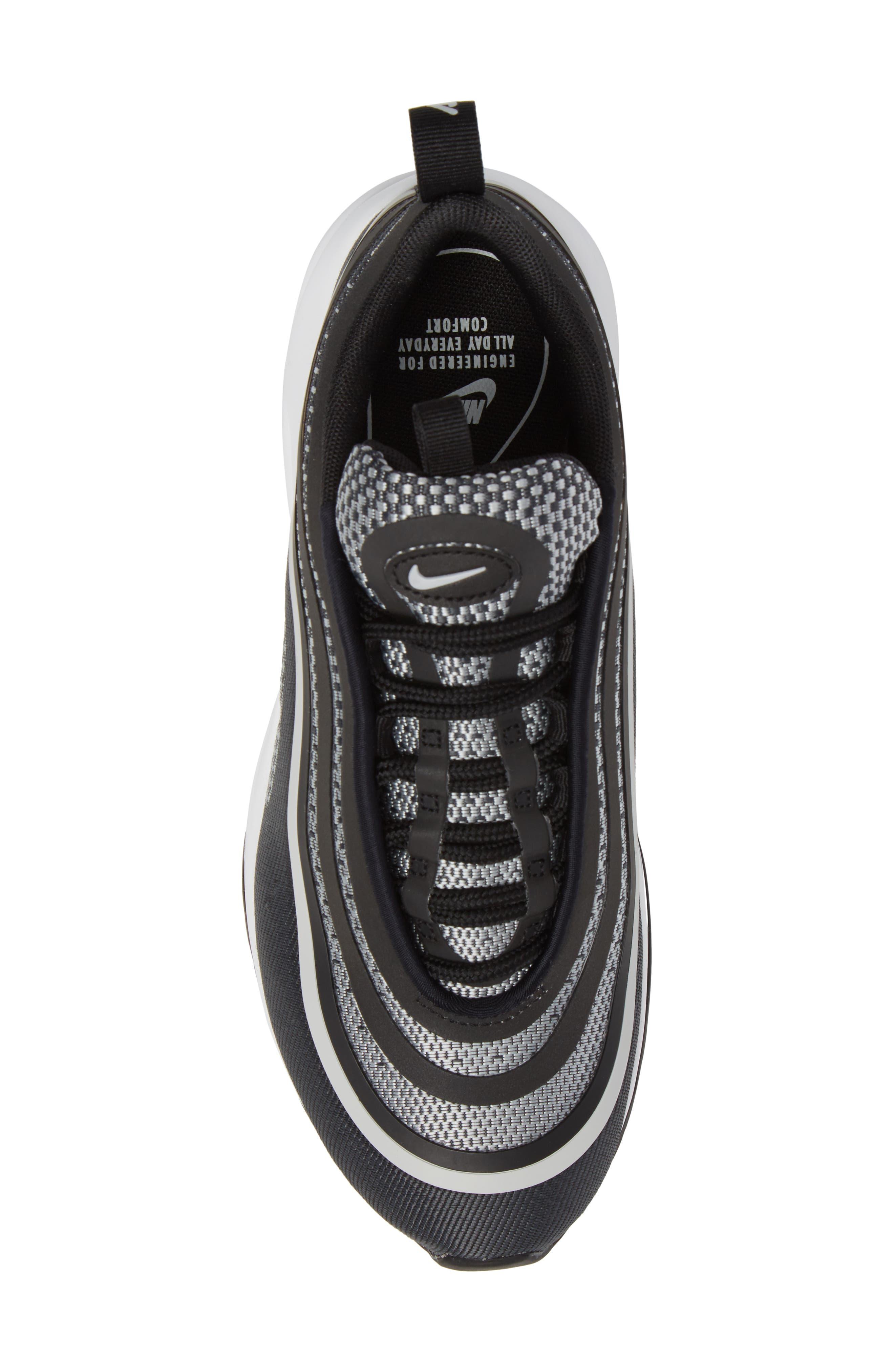 Air Max 97 Ultralight 2017 Sneaker,                             Alternate thumbnail 44, color,