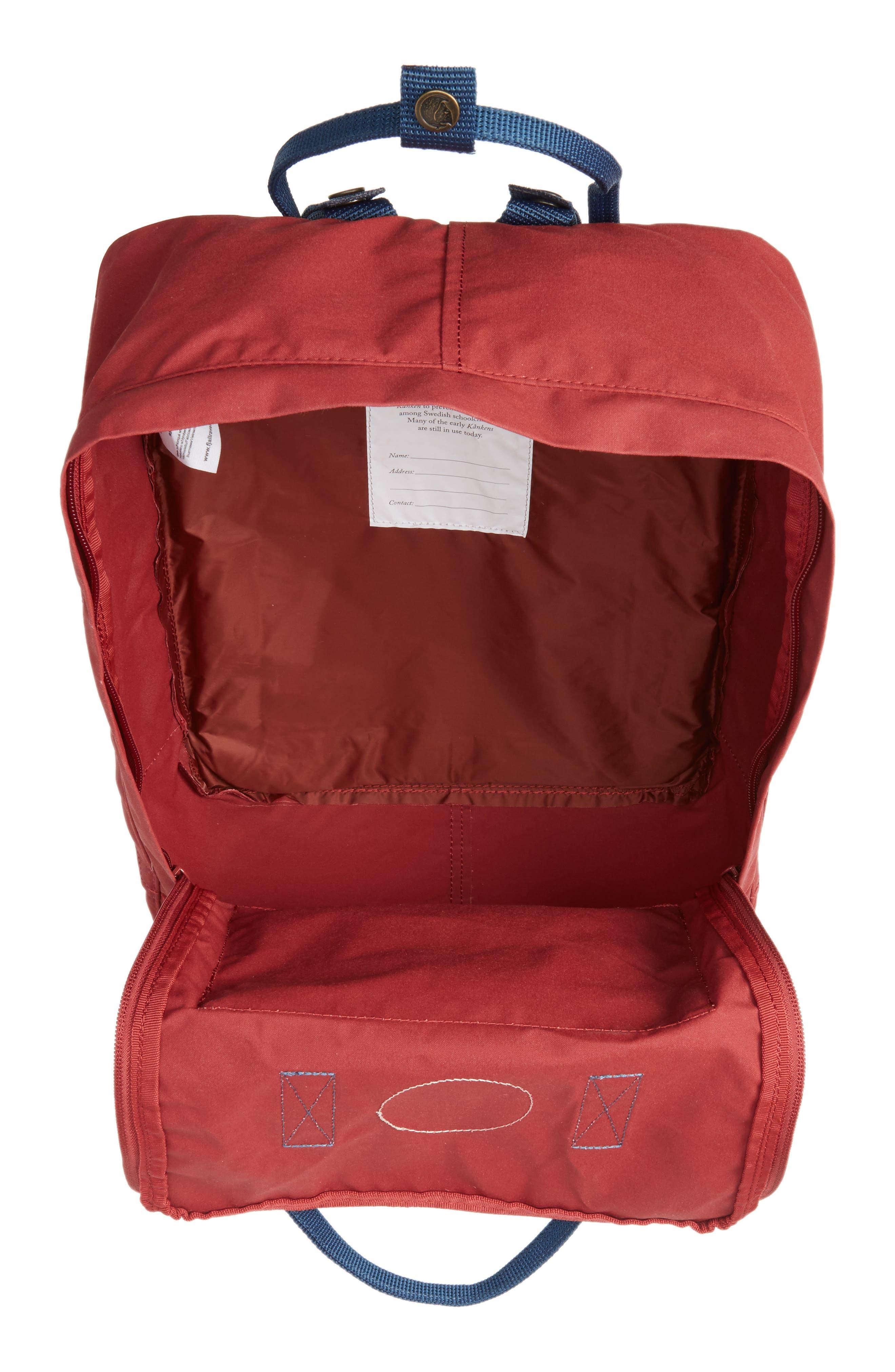 'Kånken' Water Resistant Backpack,                             Alternate thumbnail 242, color,