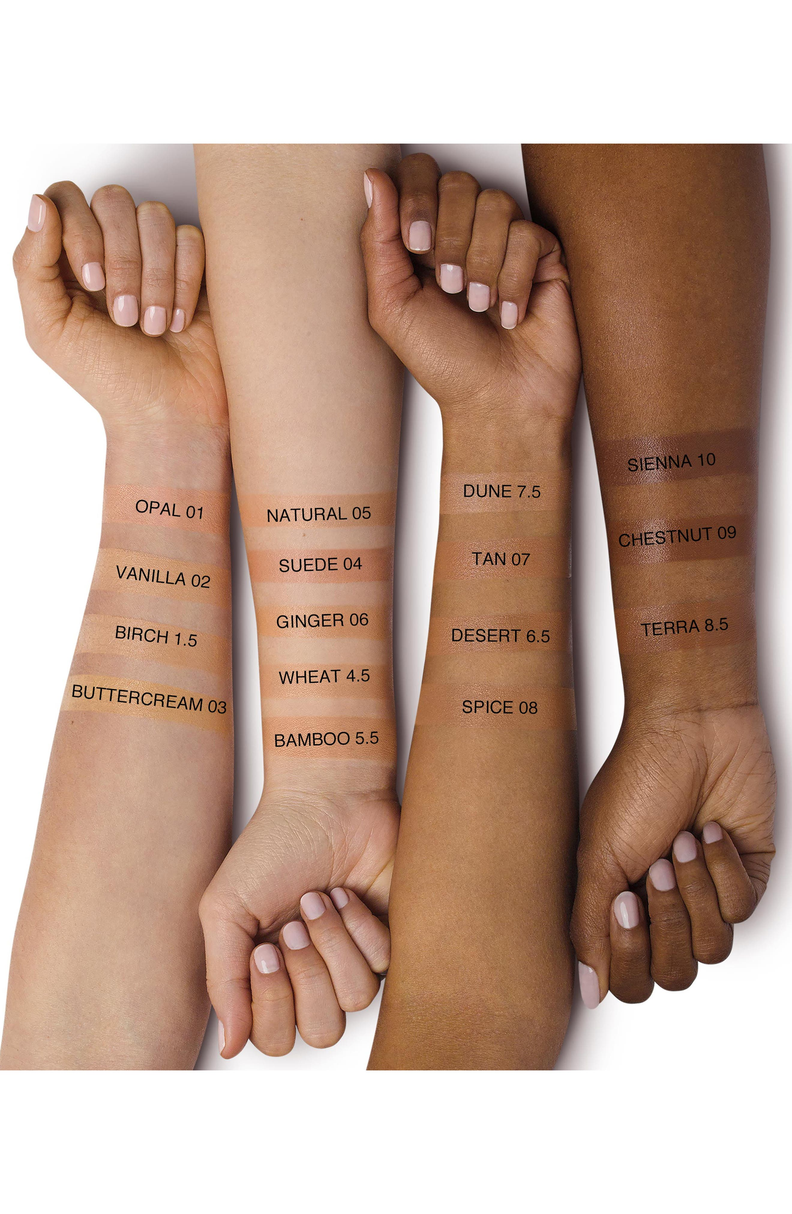 COMPLEXION RESCUE<sup>™</sup> Tinted Moisturizer,                             Alternate thumbnail 3, color,                             07 TAN