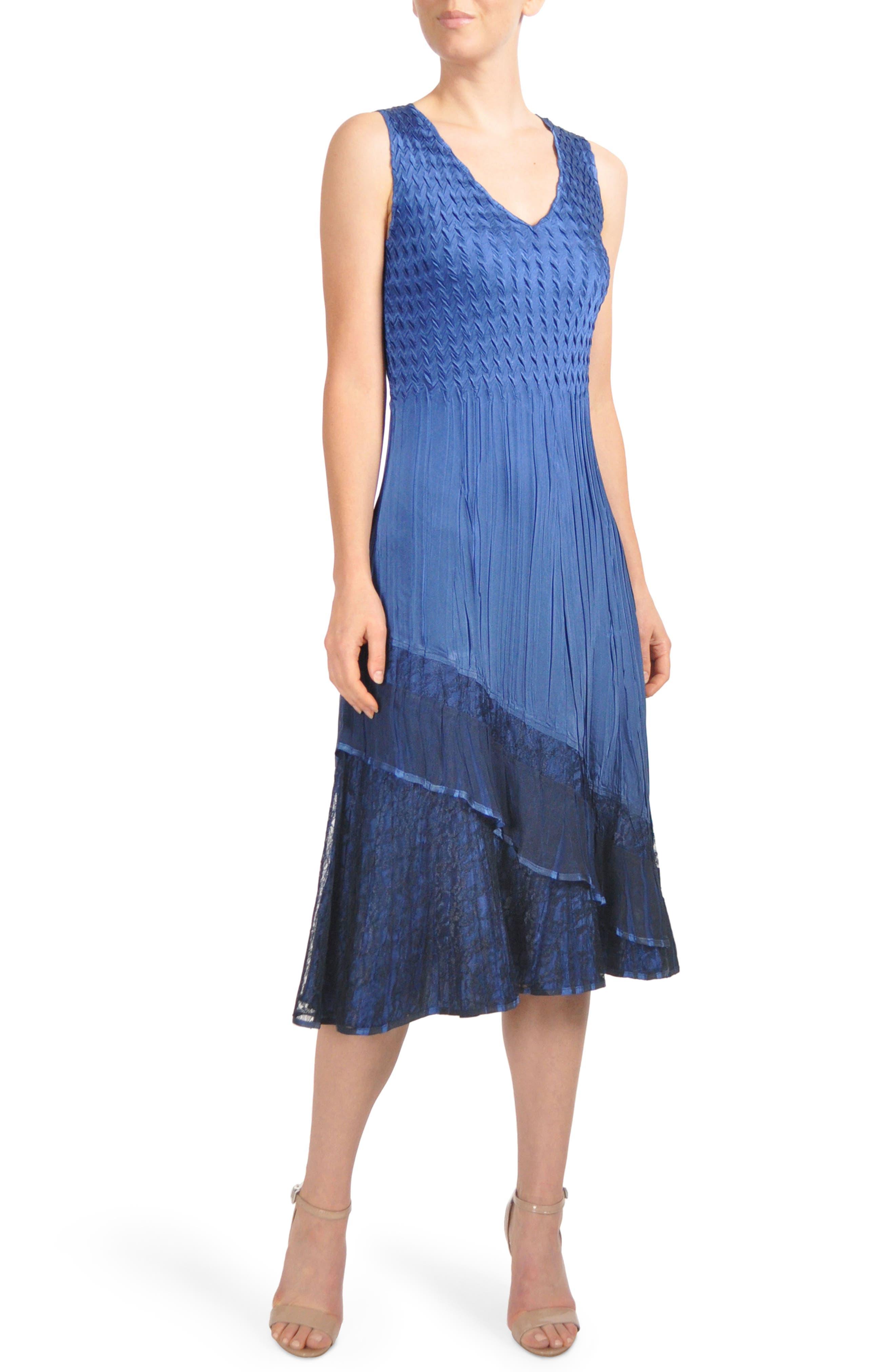 Komorov Midi Dress with Jacket,                             Alternate thumbnail 3, color,                             484