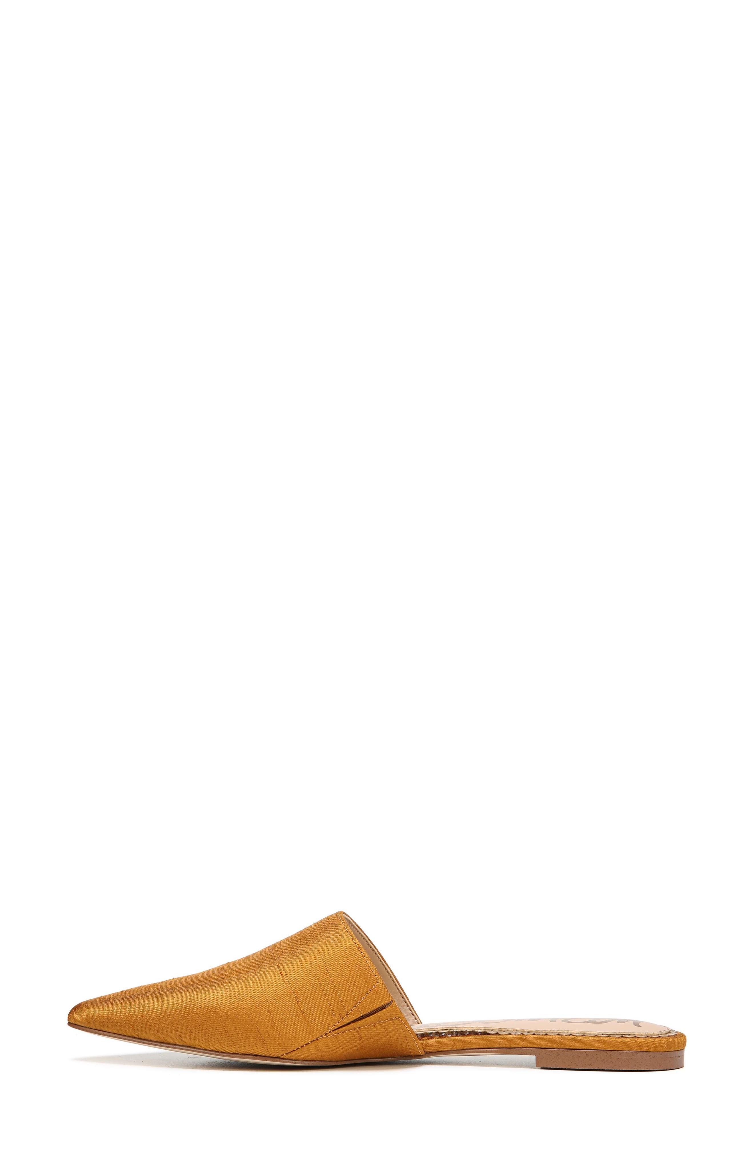 Rumi Genuine Calf Hair Slide,                             Alternate thumbnail 18, color,
