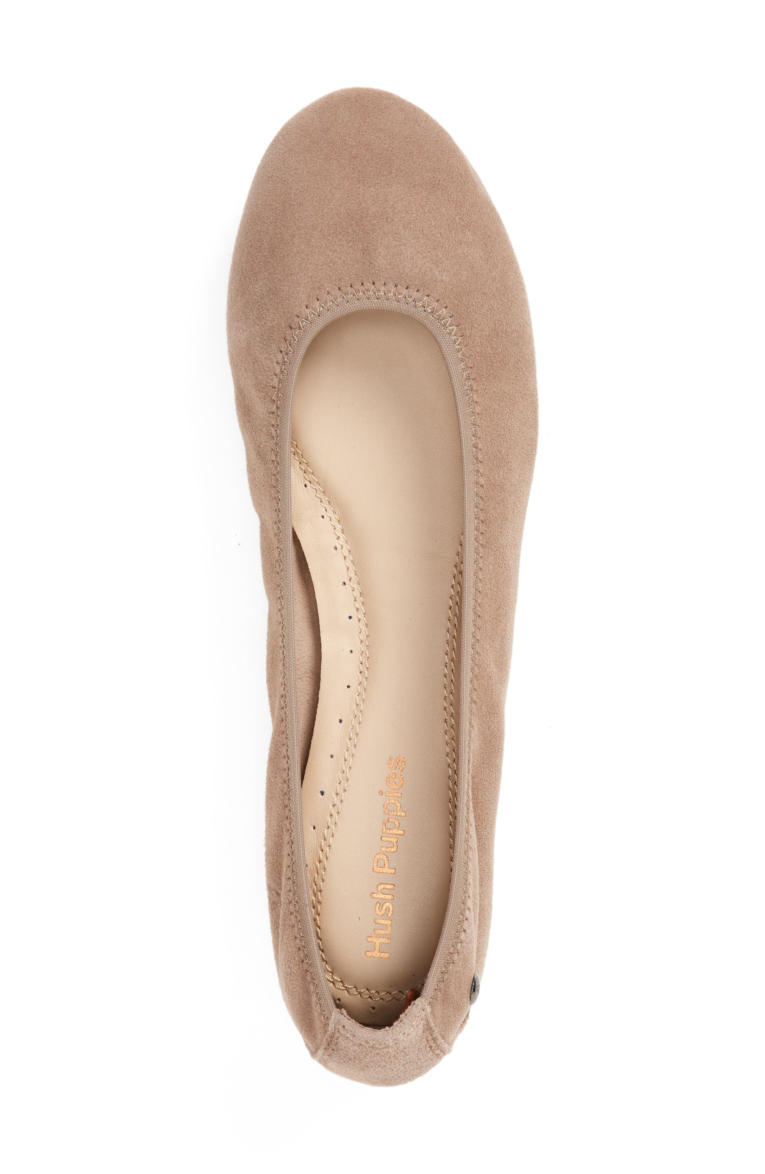 'Chaste' Ballet Flat,                             Alternate thumbnail 70, color,