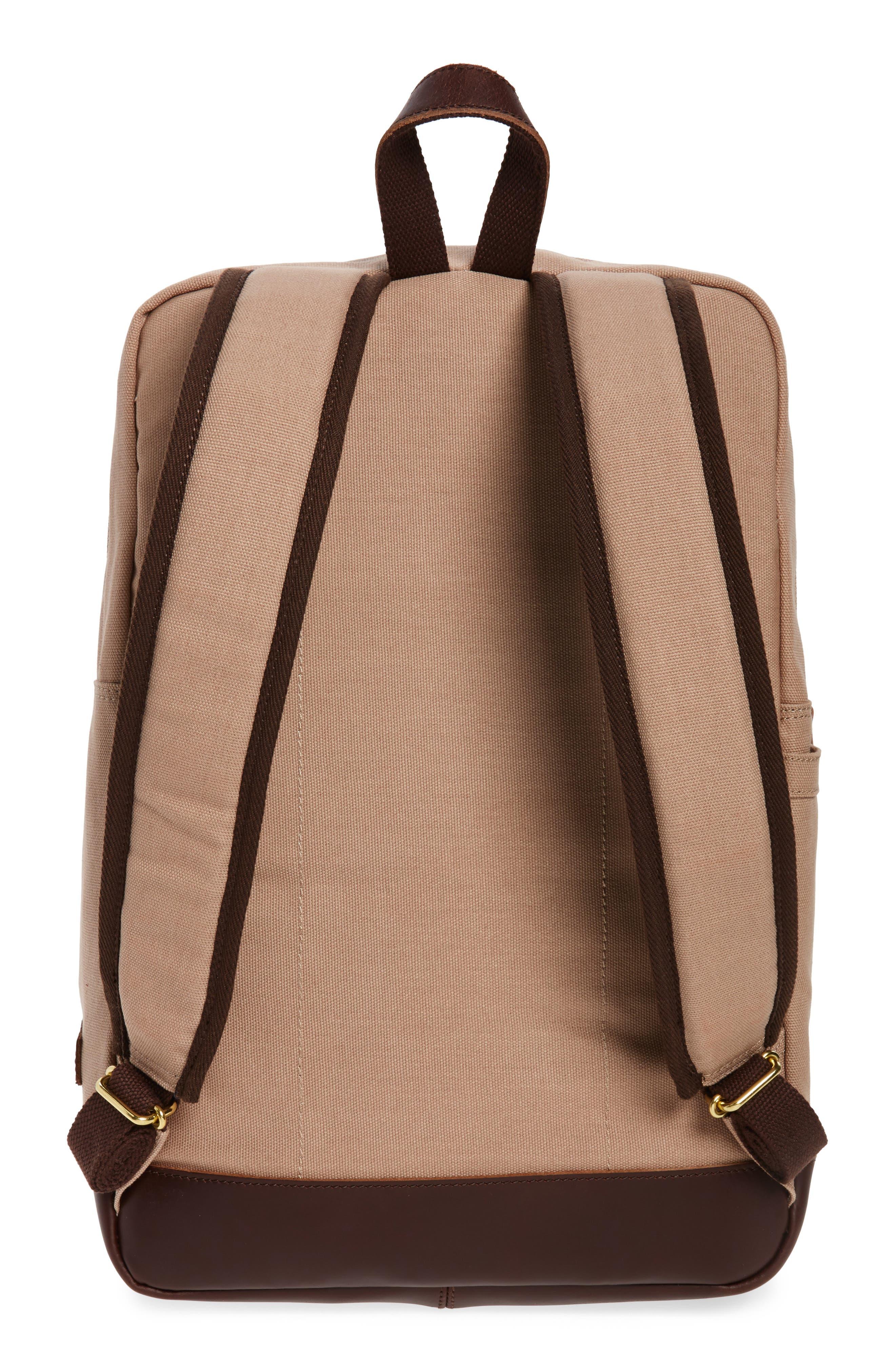 Hudderton Backpack,                             Alternate thumbnail 3, color,                             250