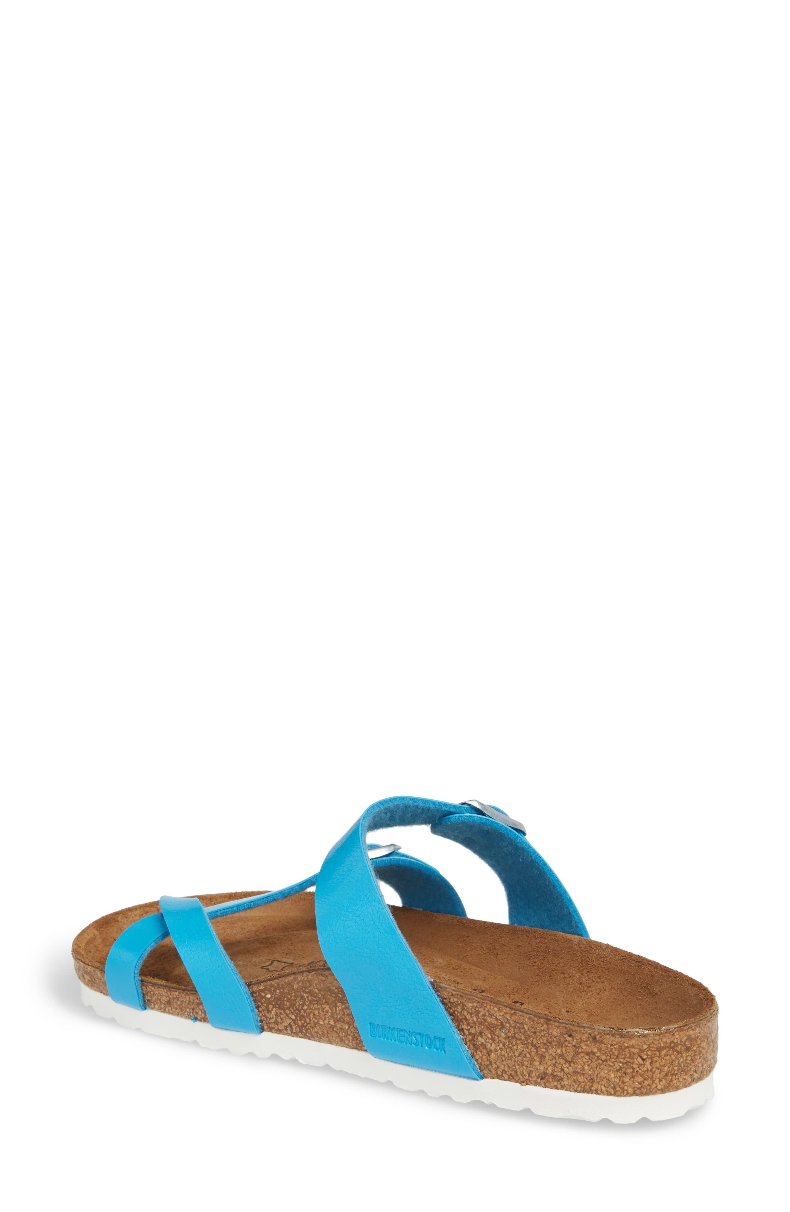 'Mayari' Birko-Flor<sup>™</sup> Sandal,                             Alternate thumbnail 34, color,