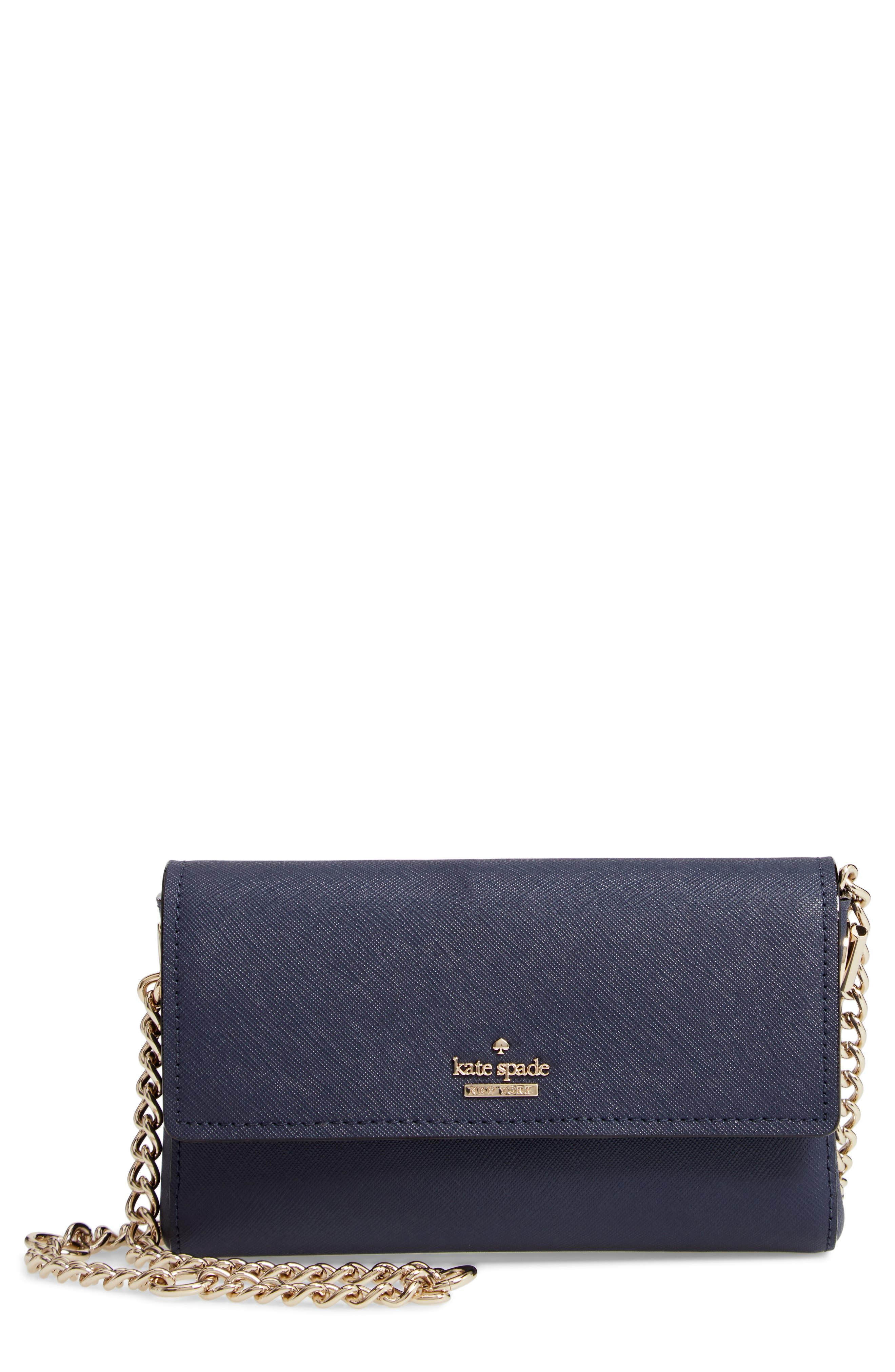 cameron street - delilah belt bag,                             Main thumbnail 1, color,                             BLAZER BLUE