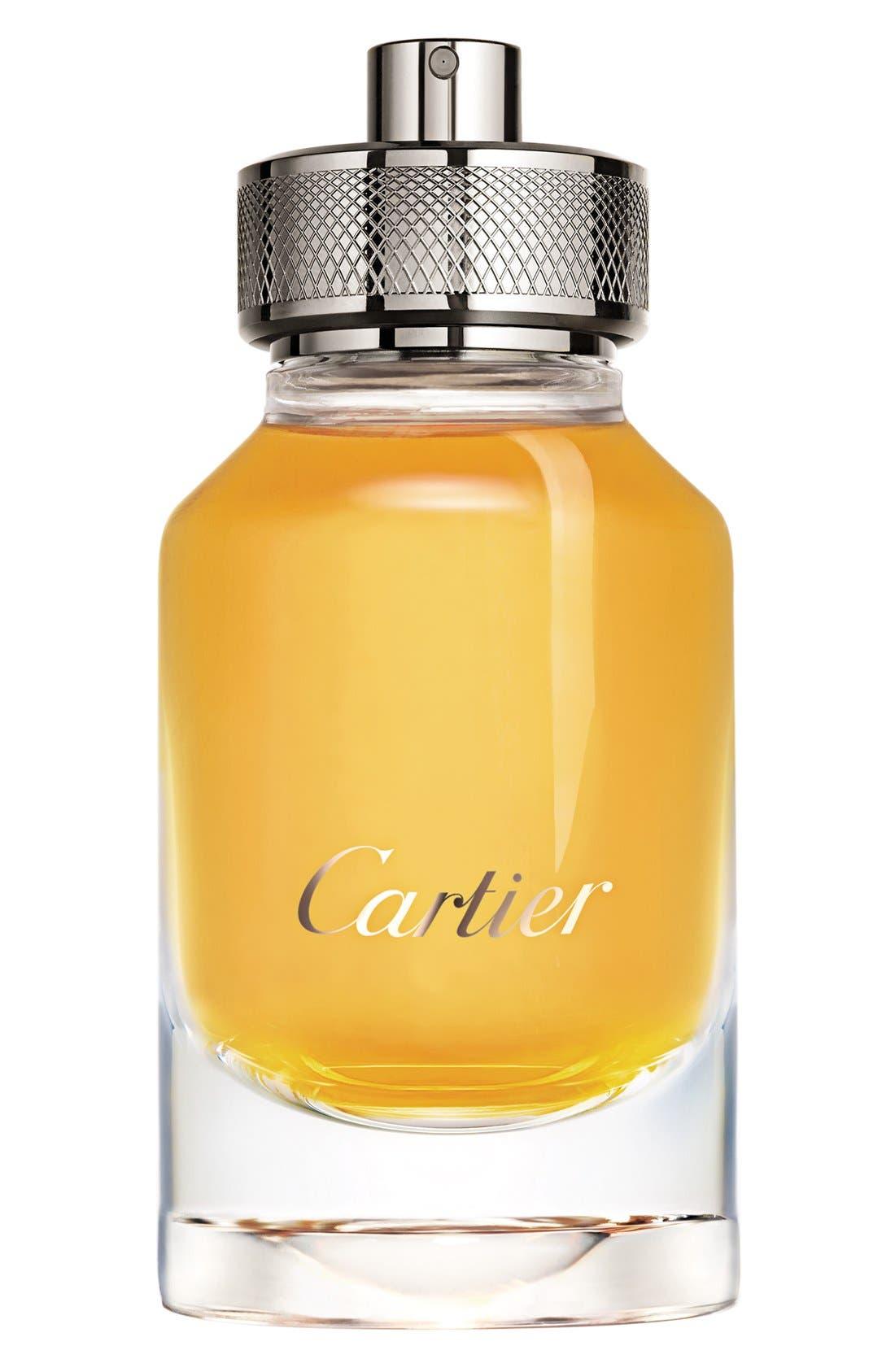 L'Envol de Cartier Eau de Parfum,                             Alternate thumbnail 2, color,                             NO COLOR