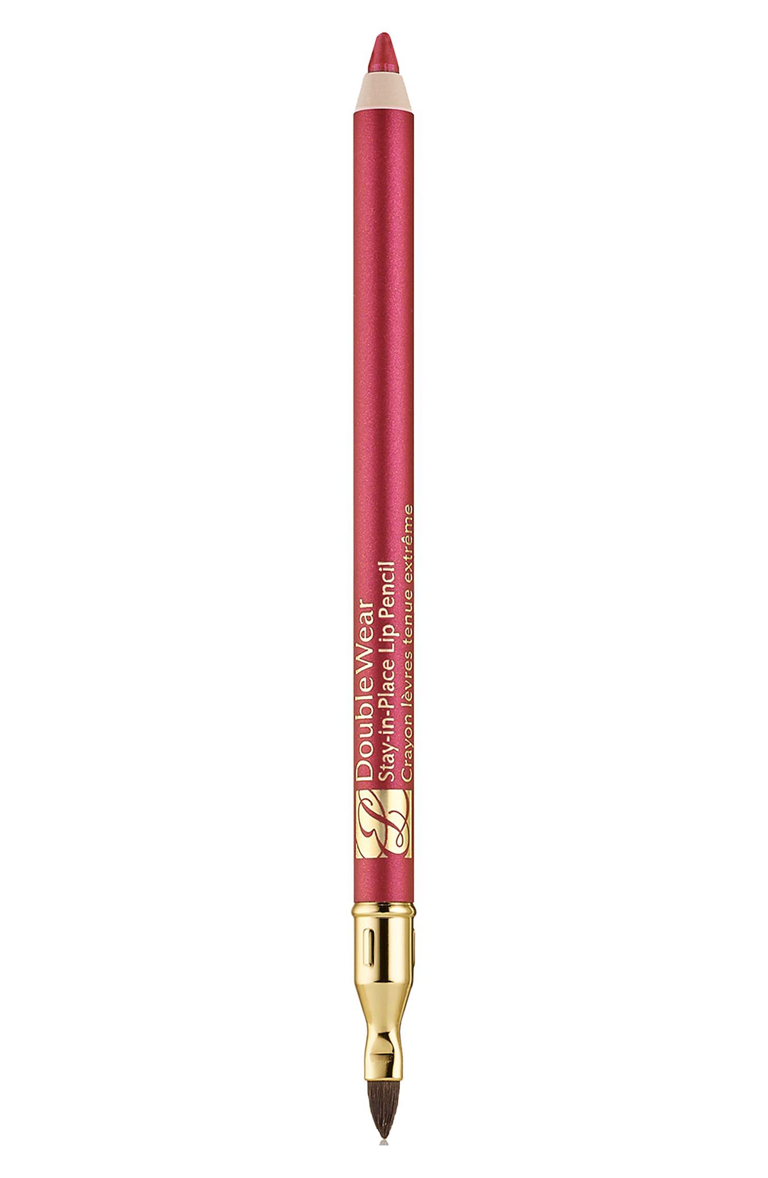Estee Lauder Double Wear Stay-In-Place Lip Pencil - Apple Cordial