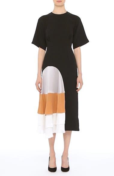 Rauma Silk Dress, video thumbnail