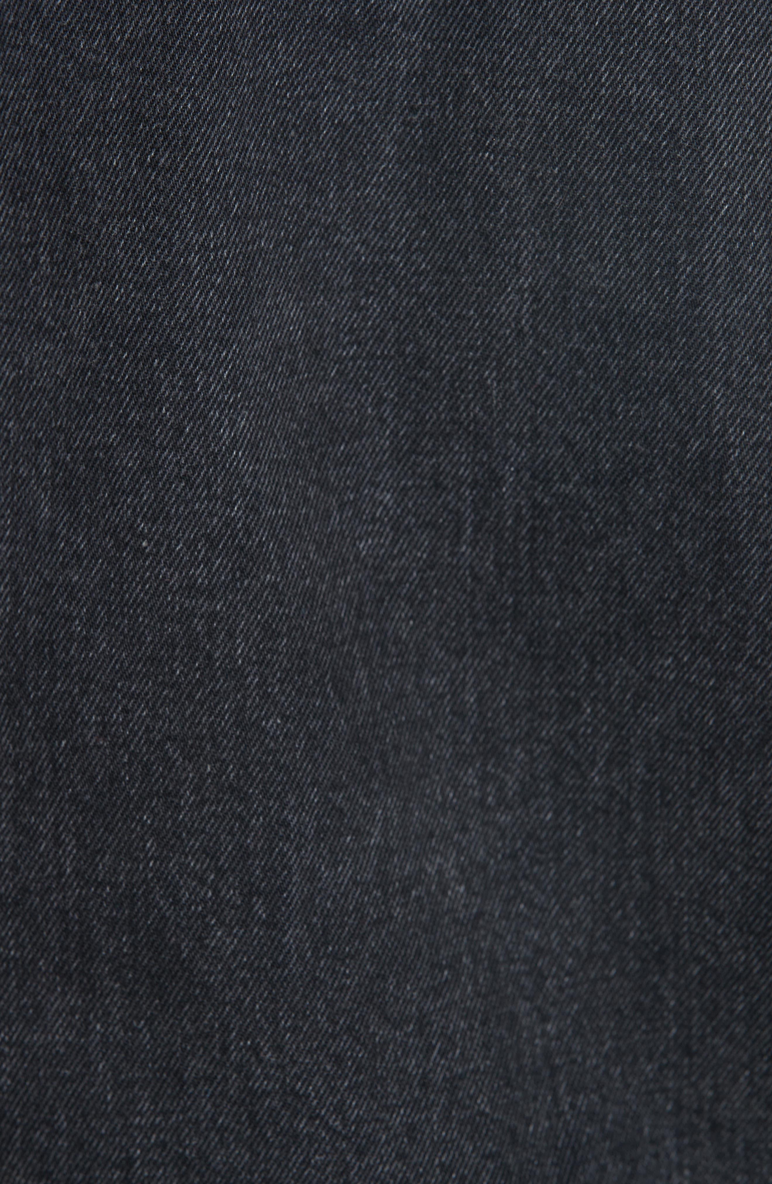RAG & BONE,                             Nico Denim Jacket,                             Alternate thumbnail 7, color,                             001
