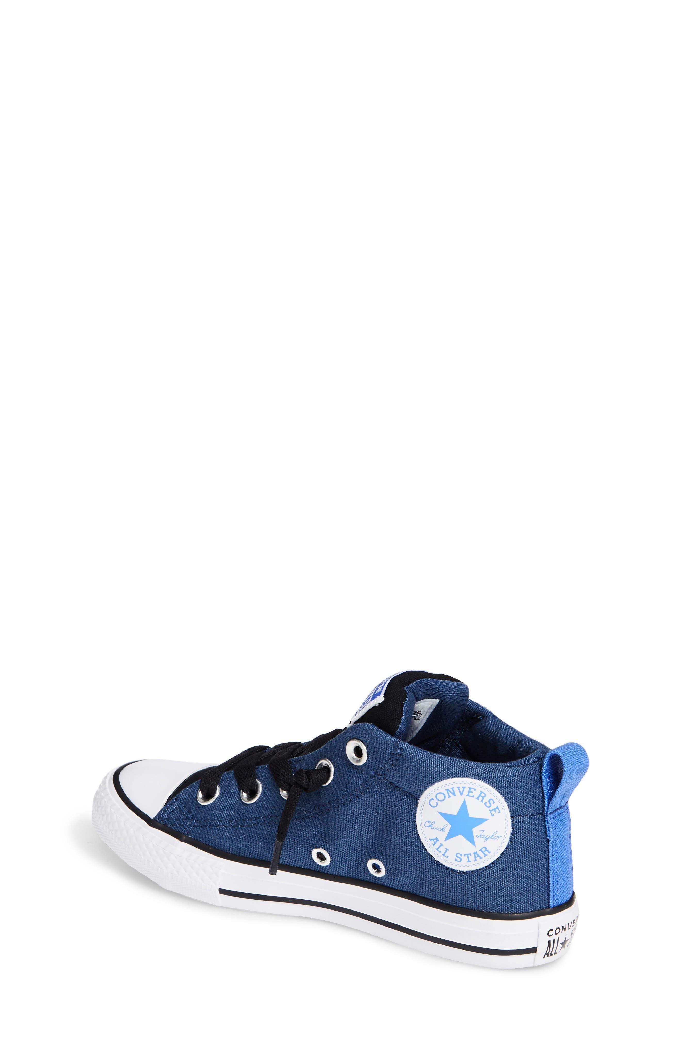 CONVERSE,                             Chuck Taylor<sup>®</sup> All Star<sup>®</sup> Seasonal Street Sneaker,                             Alternate thumbnail 2, color,                             403