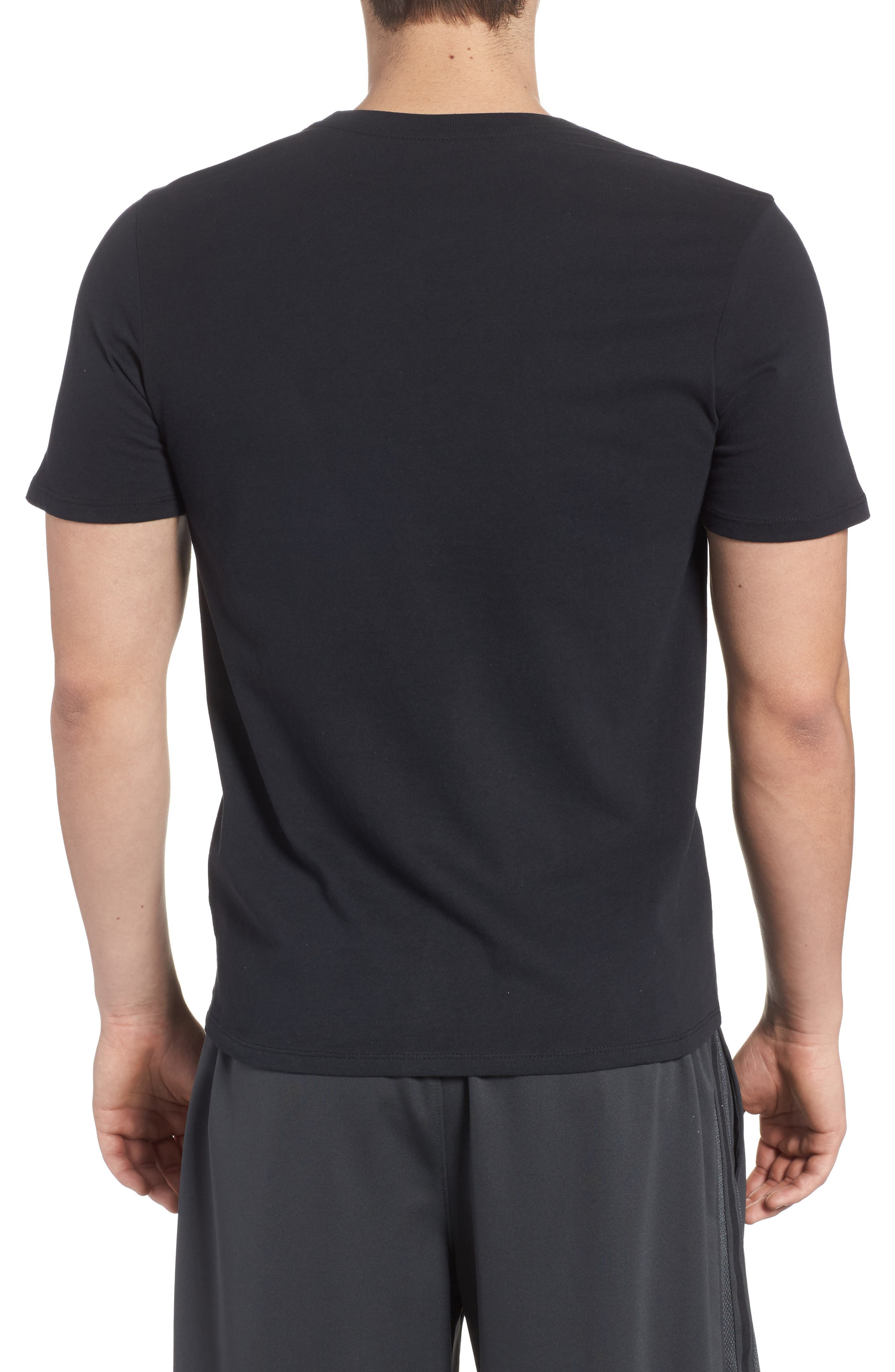 'Tee-Futura Icon' Graphic T-Shirt,                             Alternate thumbnail 30, color,