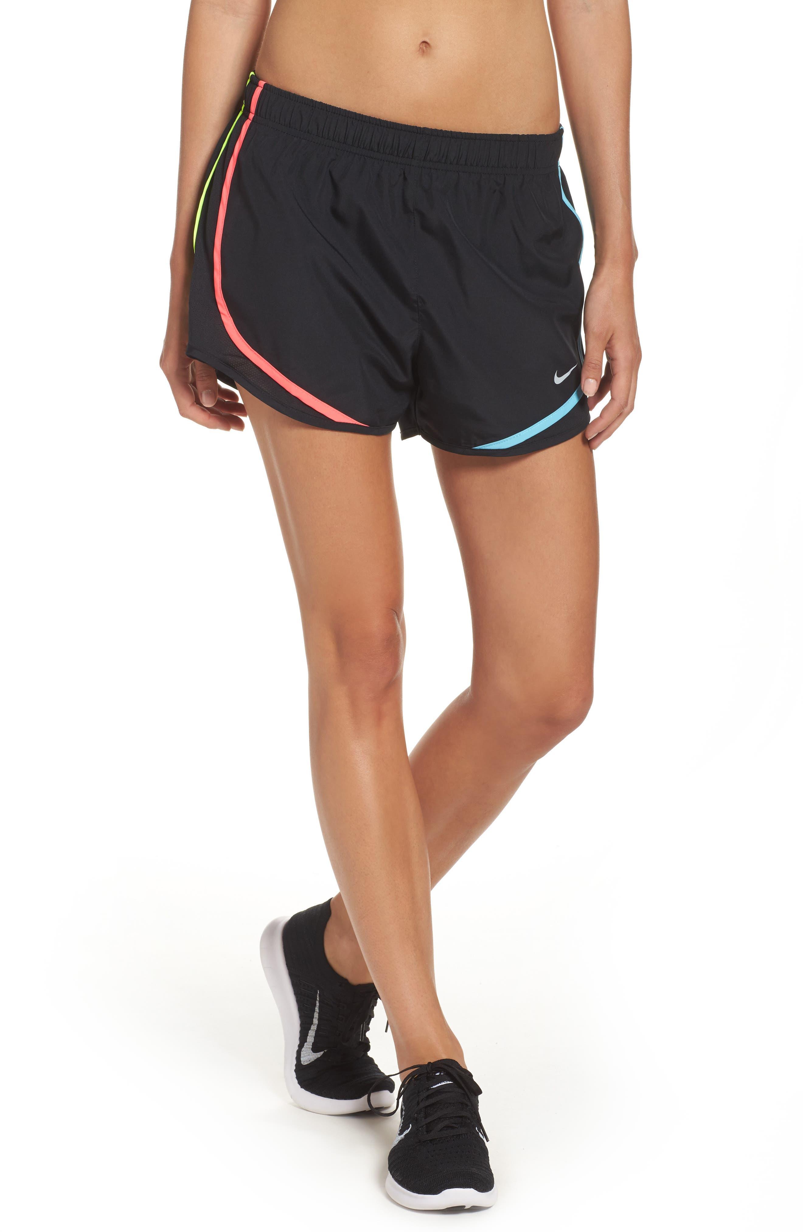 Dry Tempo Running Shorts,                             Main thumbnail 48, color,