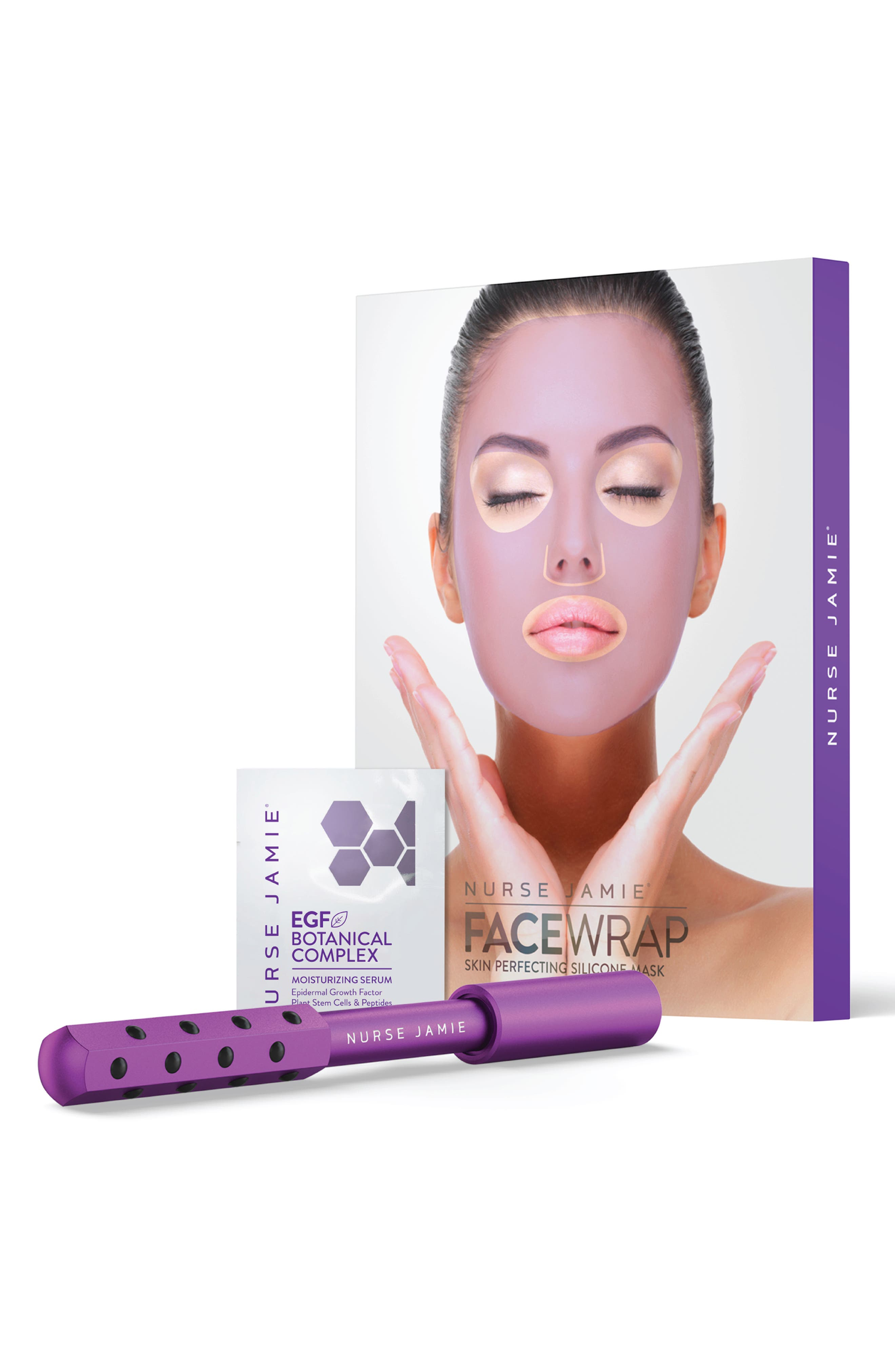 Uplift Facial Trio,                             Main thumbnail 1, color,                             000