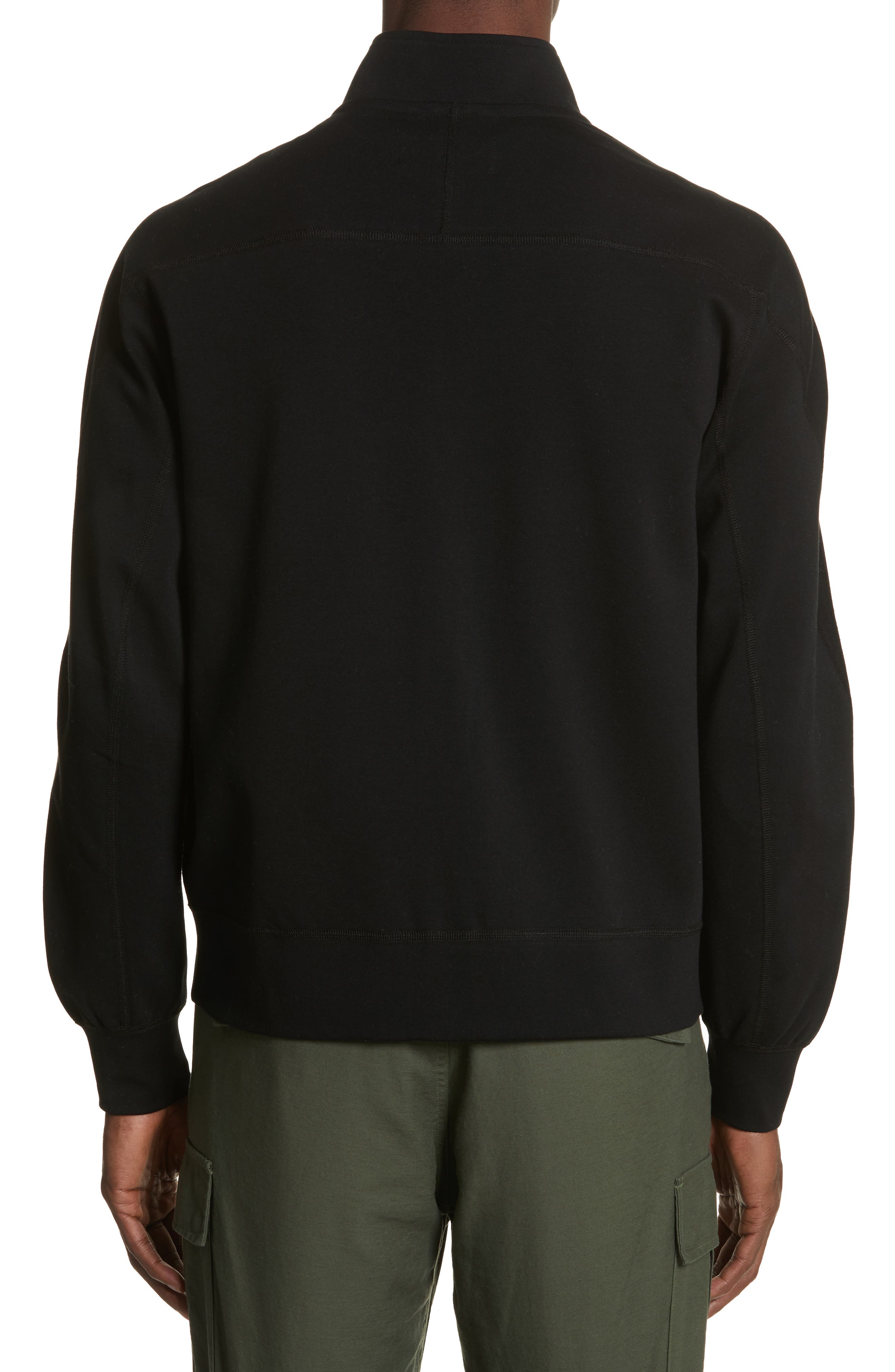 Neo Knit Track Jacket,                             Alternate thumbnail 2, color,