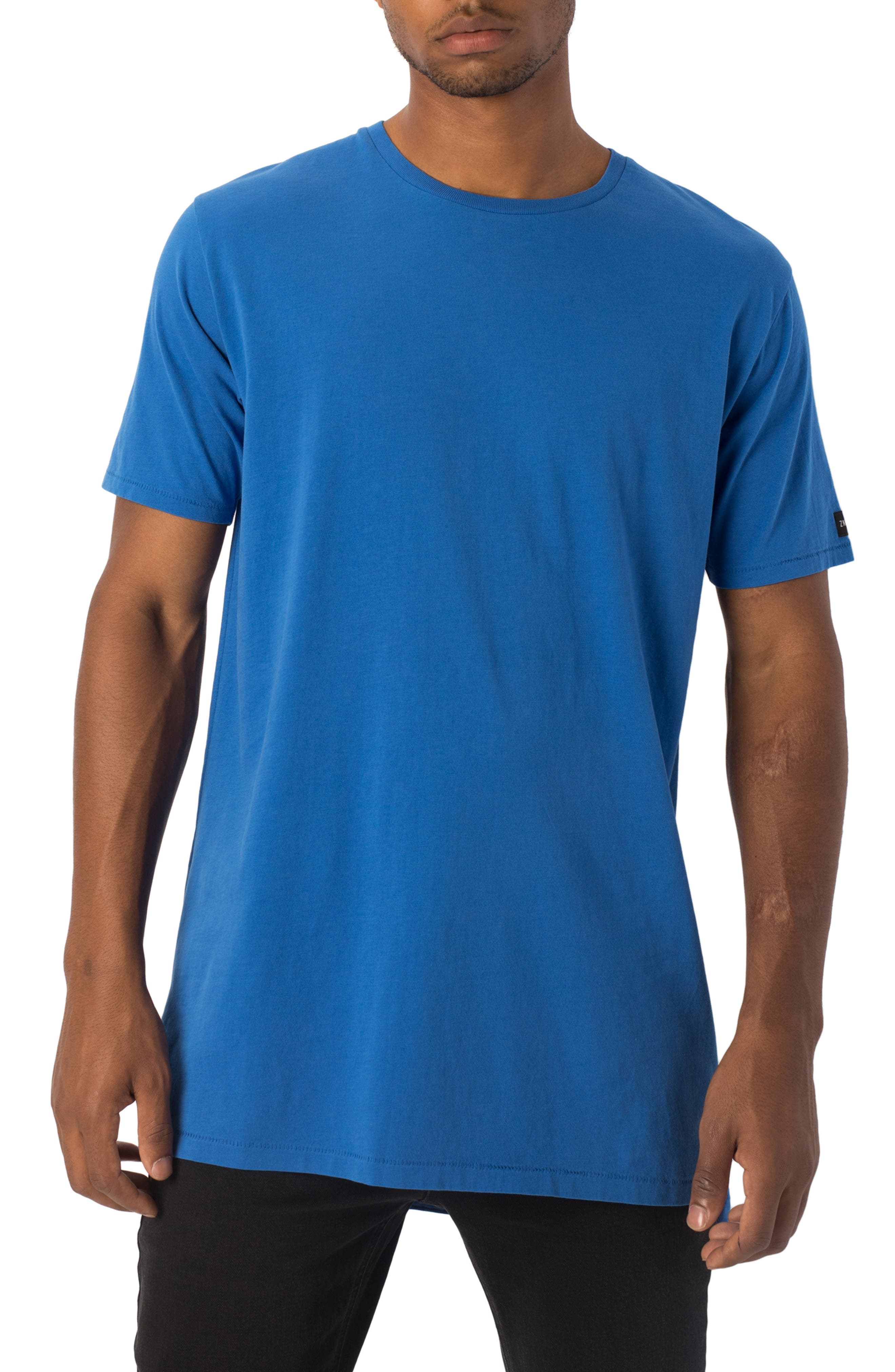 ZANEROBE Flintlock T-Shirt, Main, color, 403